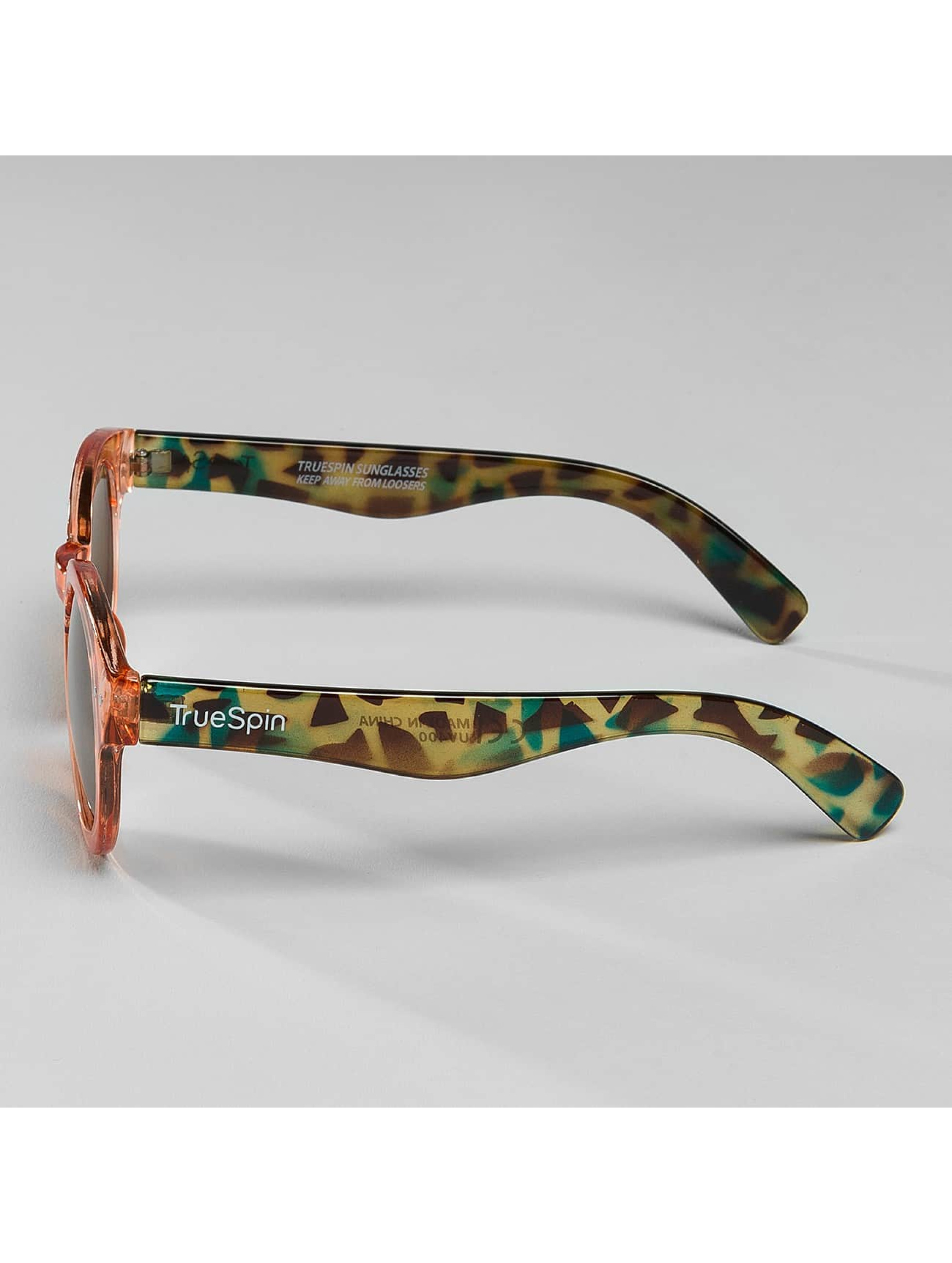 TrueSpin Sunglasses Intro orange