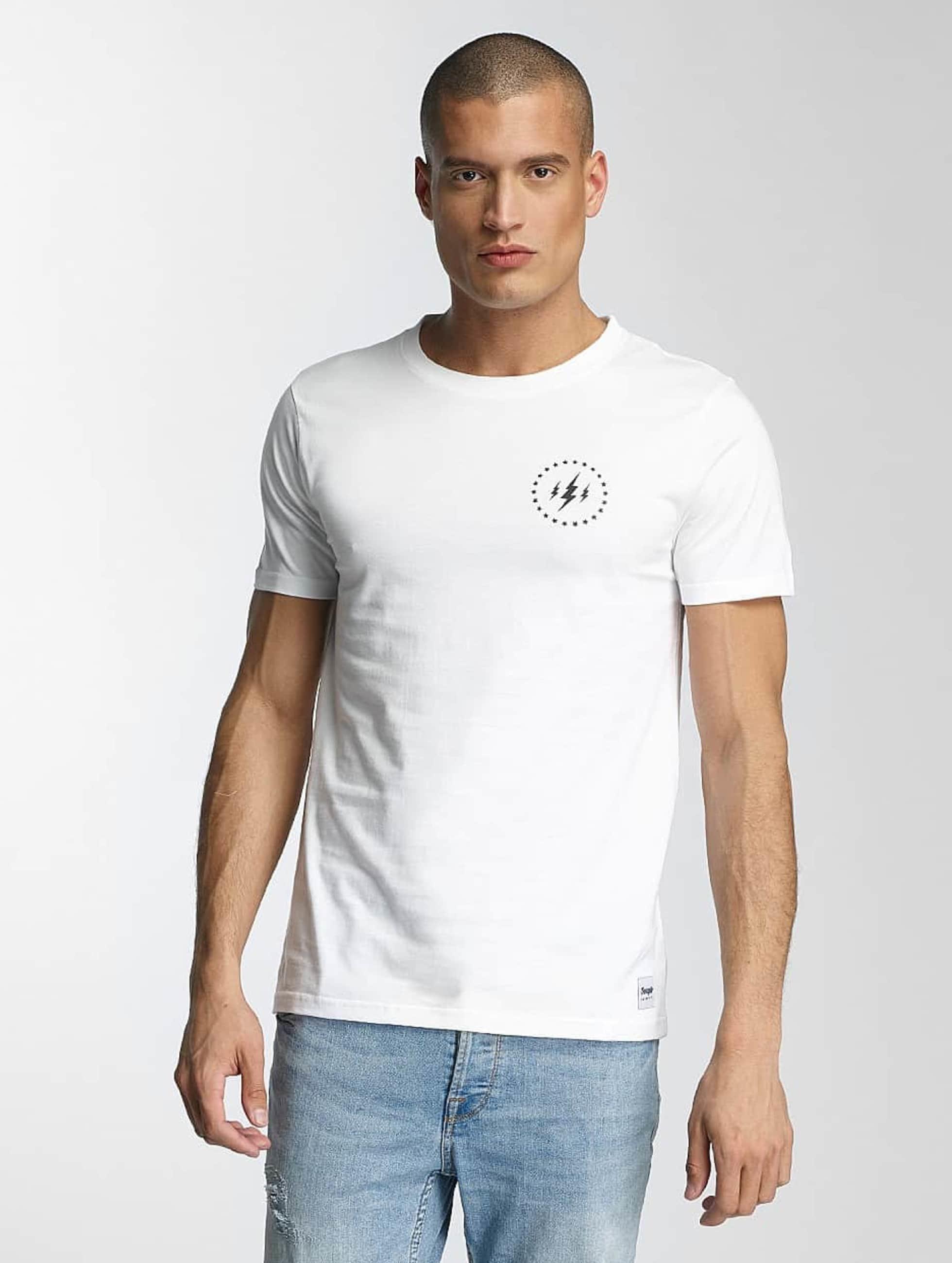 TrueSpin T-shirt 4 bianco