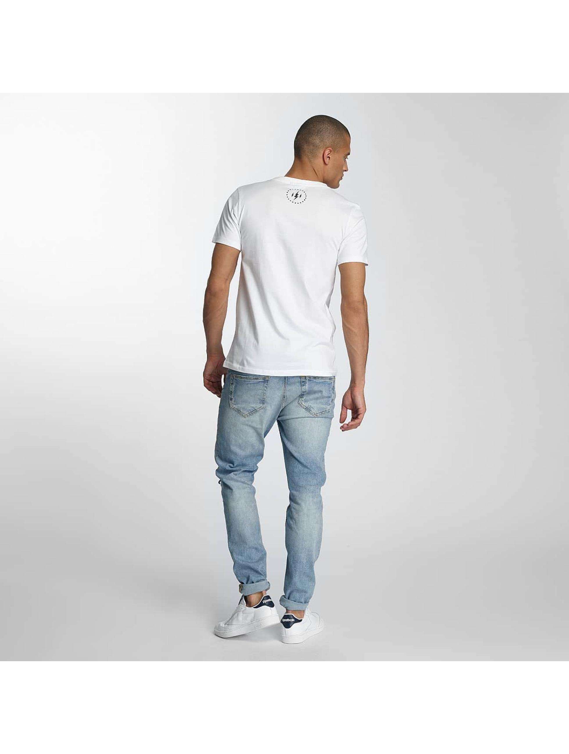 TrueSpin T-Shirt 5 blanc