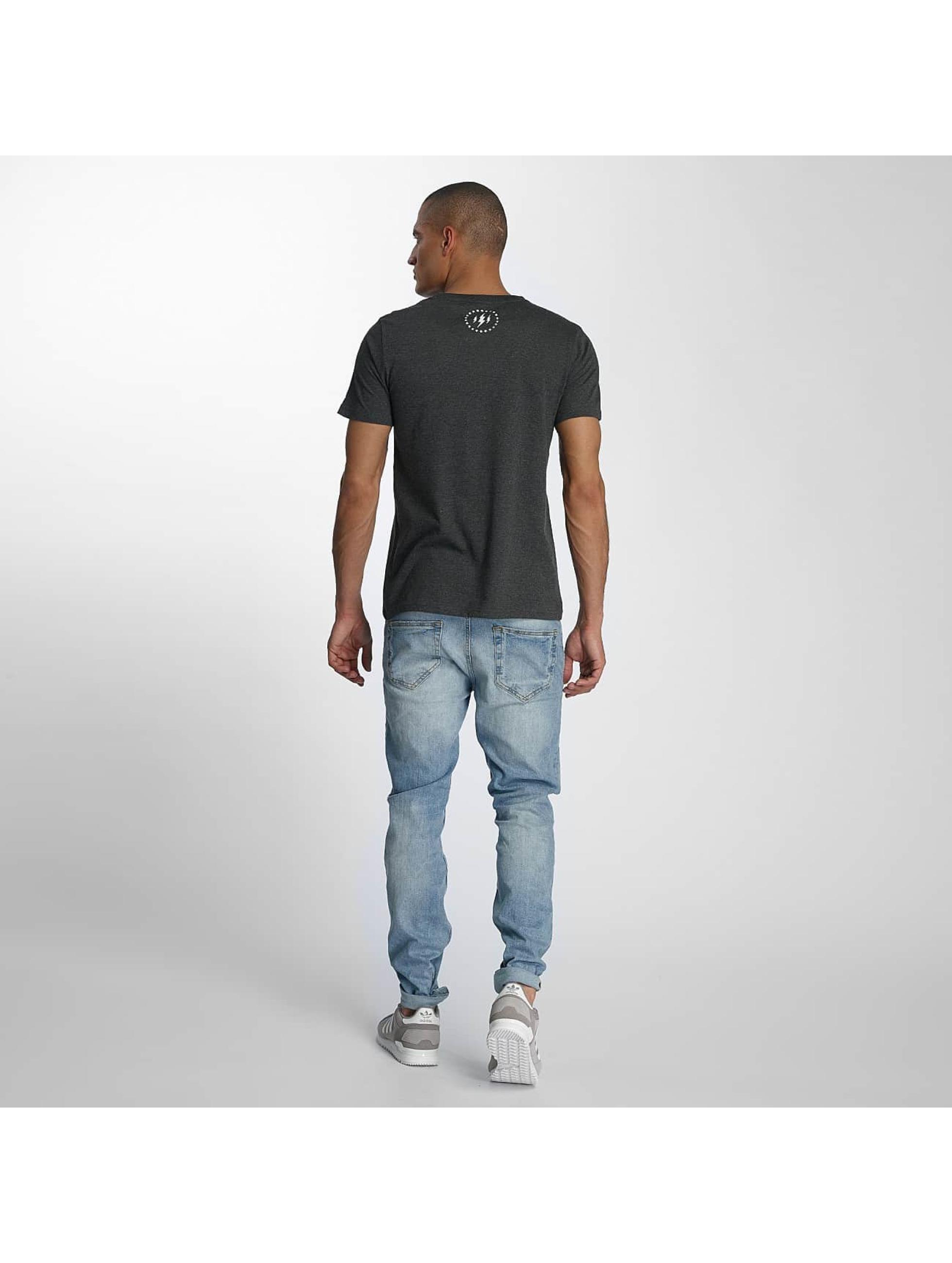 TrueSpin T-Shirt 8 grau