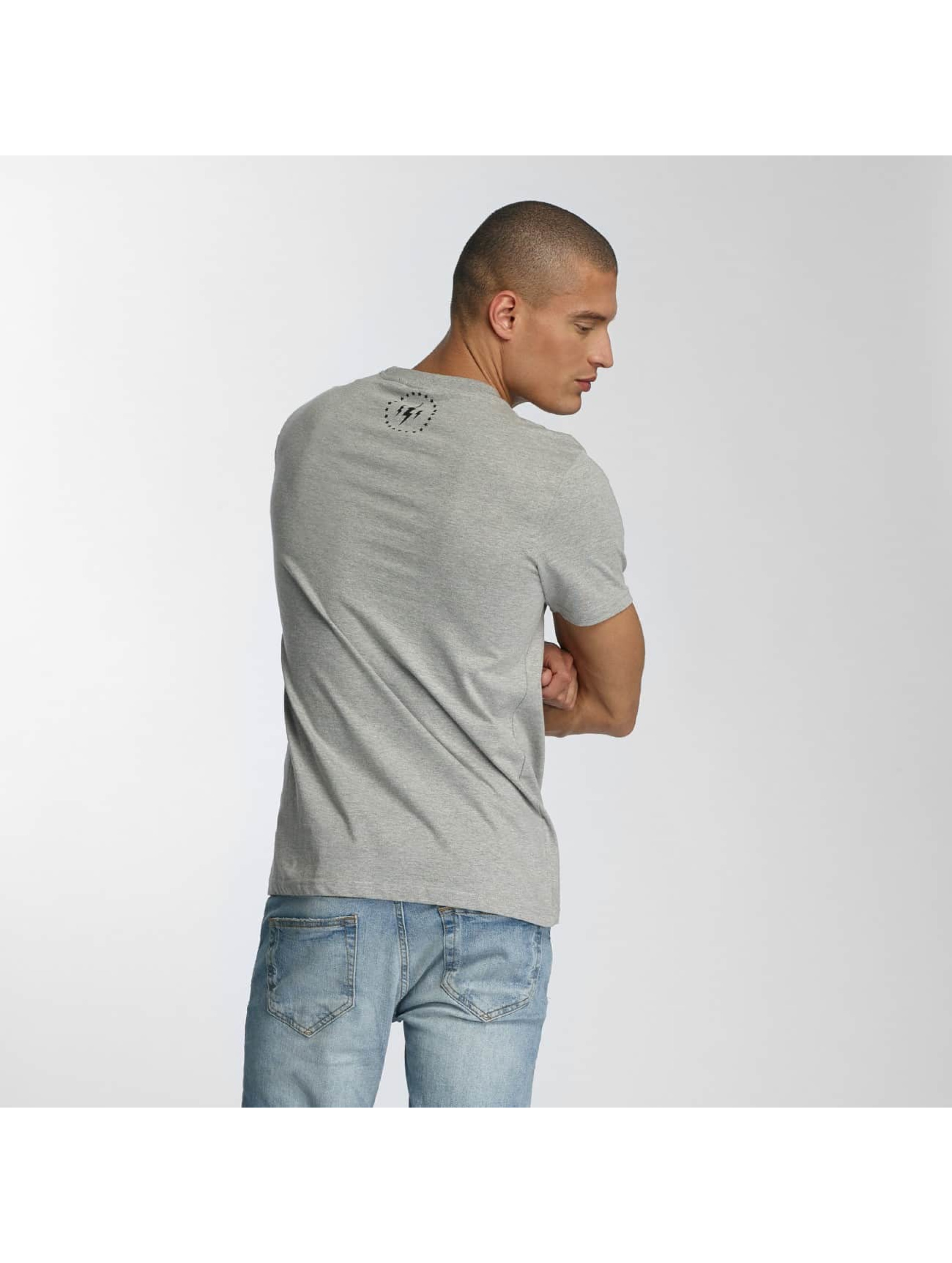 TrueSpin t-shirt 7 grijs