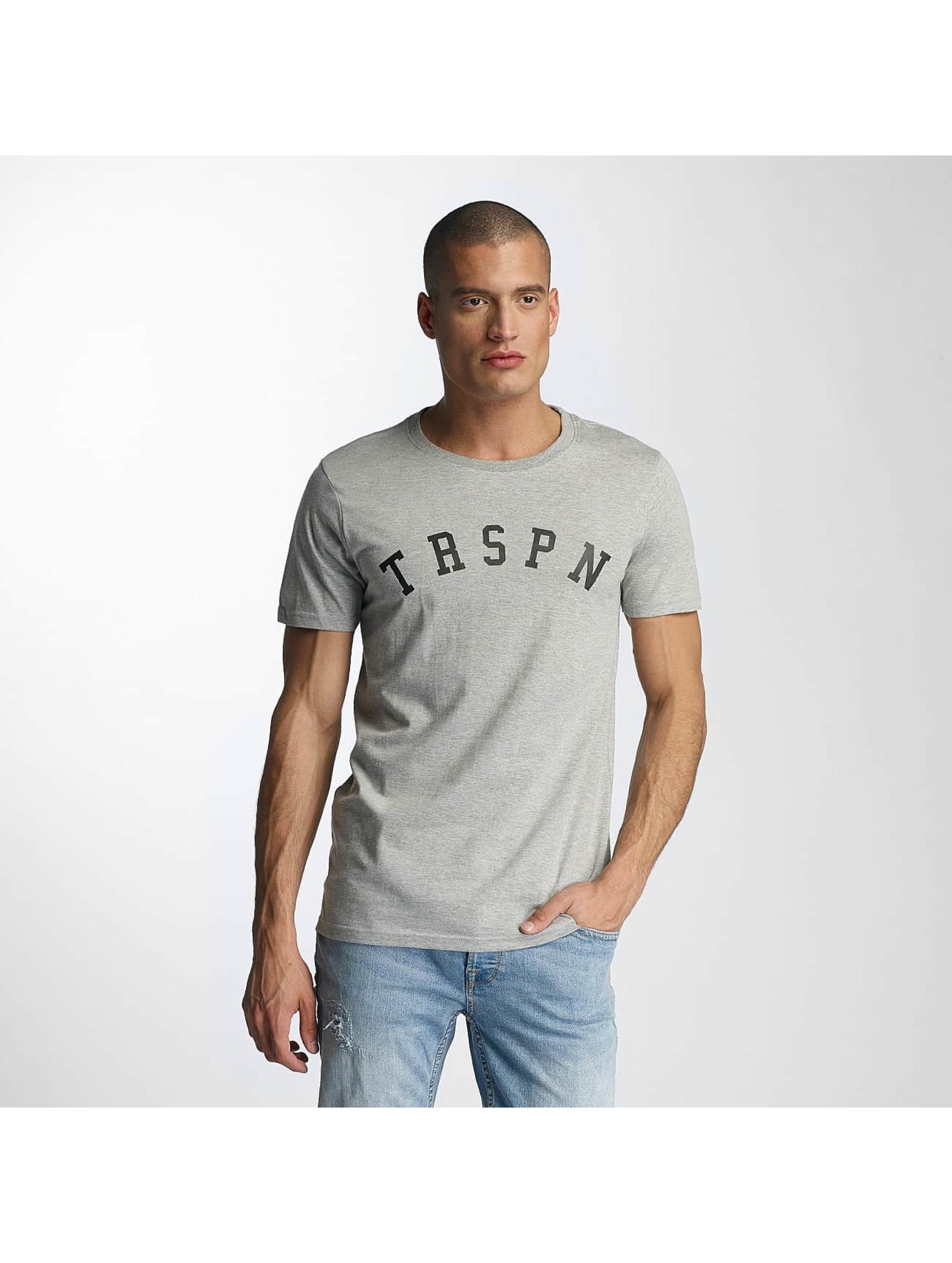 TrueSpin T-Shirt 1 gris
