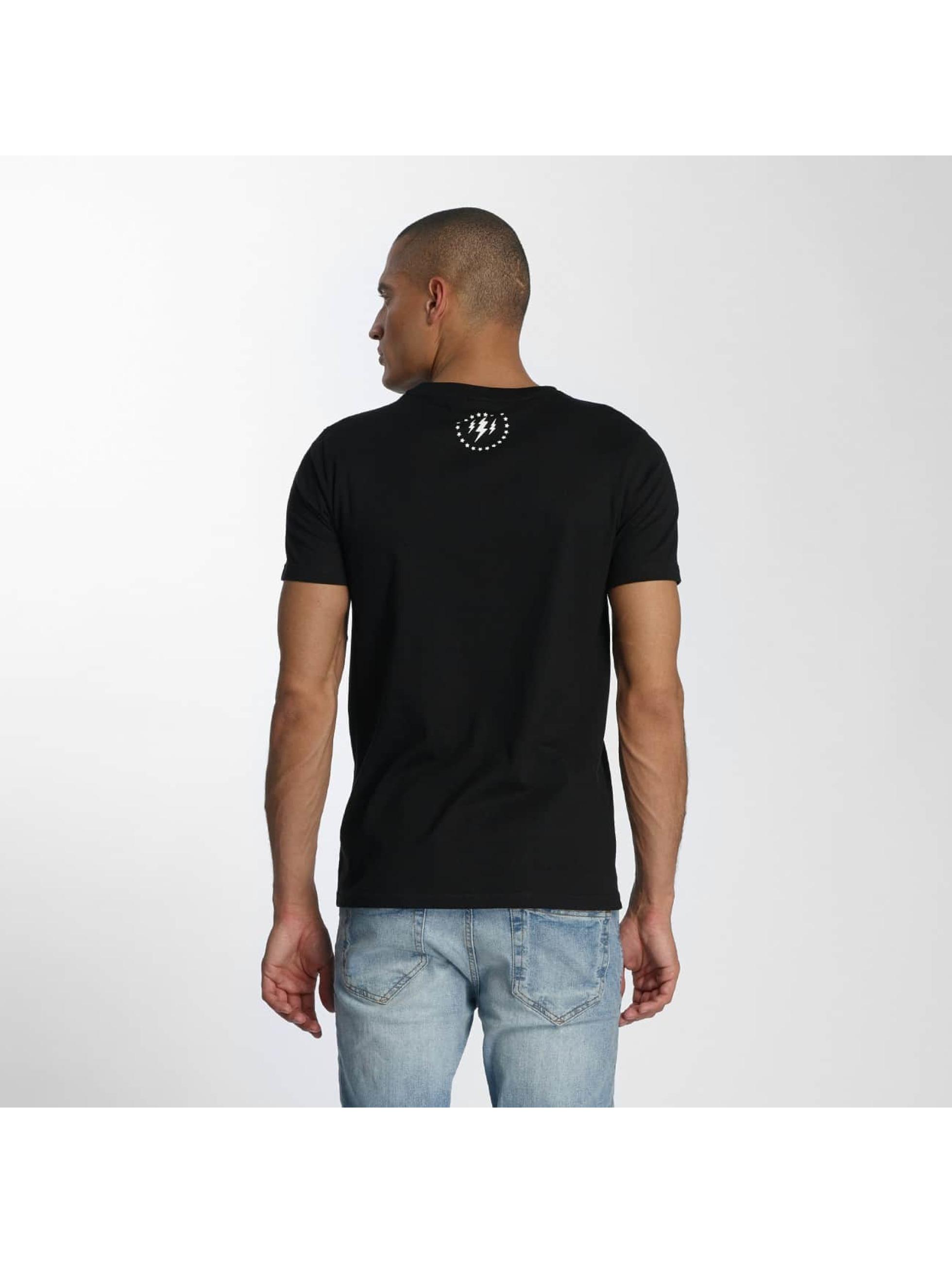 TrueSpin T-Shirt 3 schwarz