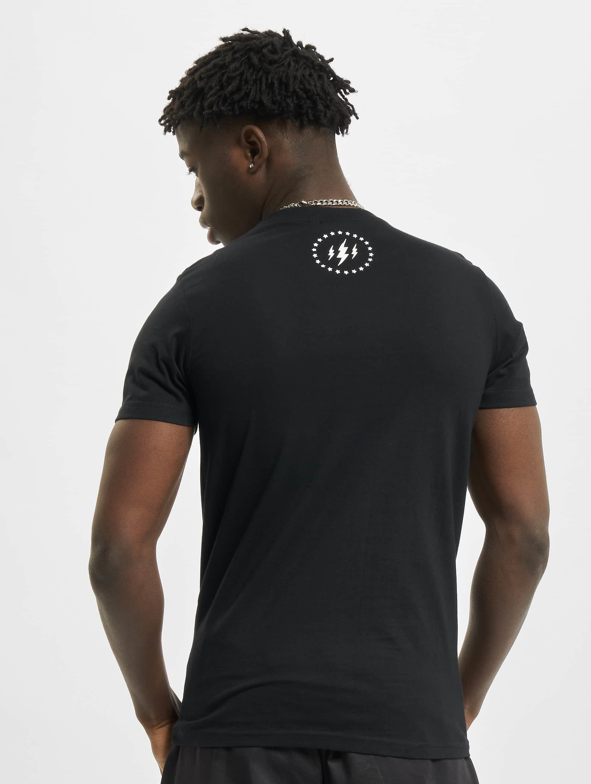 TrueSpin t-shirt 1 zwart
