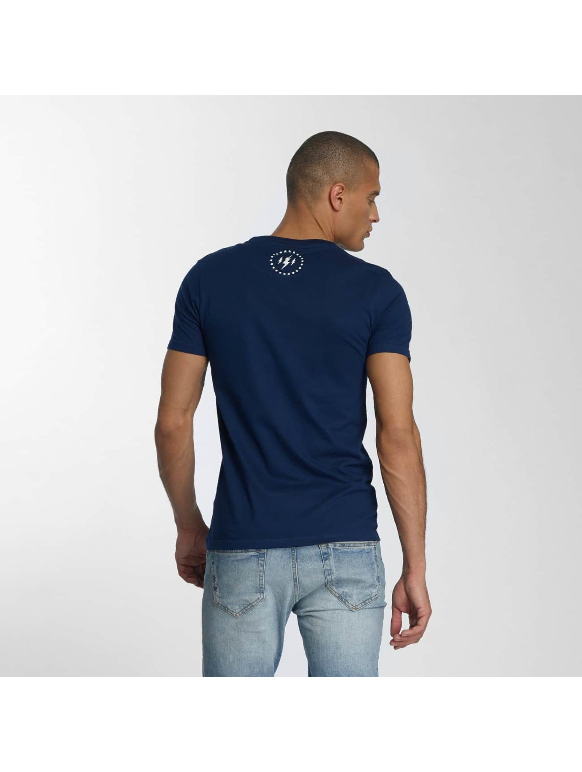 TrueSpin T-shirts 2 blå