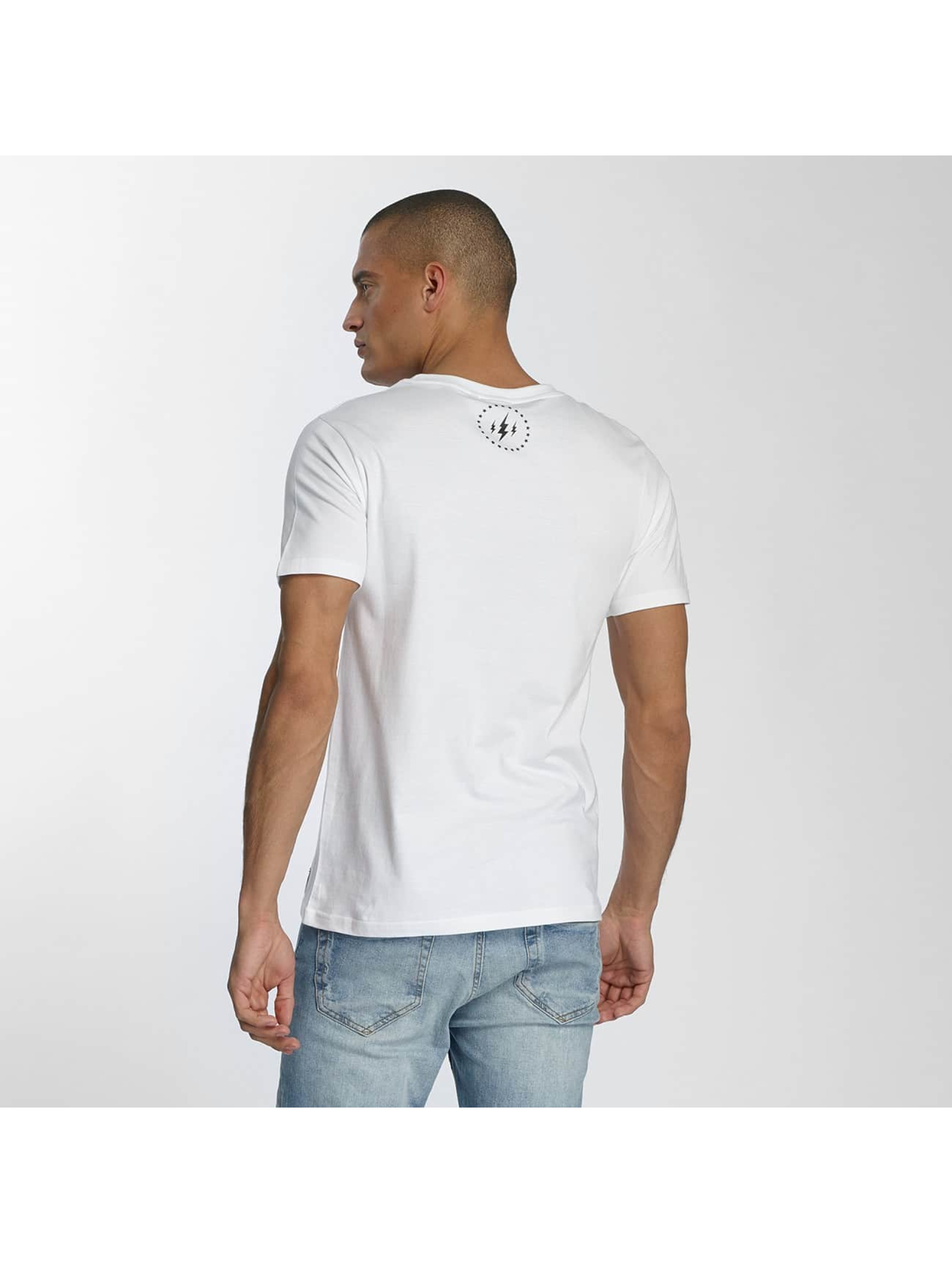 TrueSpin T-shirts 1 hvid