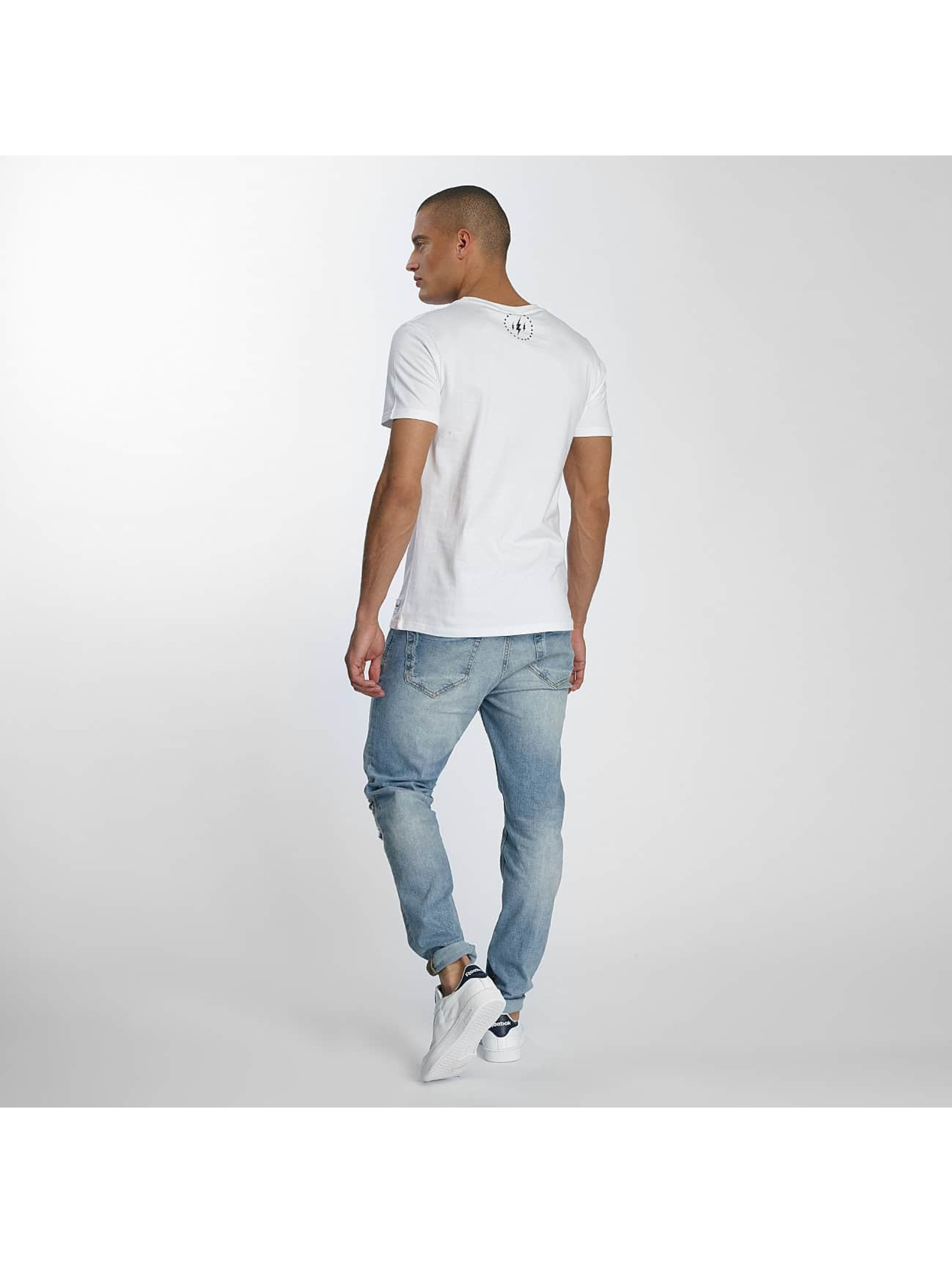TrueSpin T-shirts 3 hvid