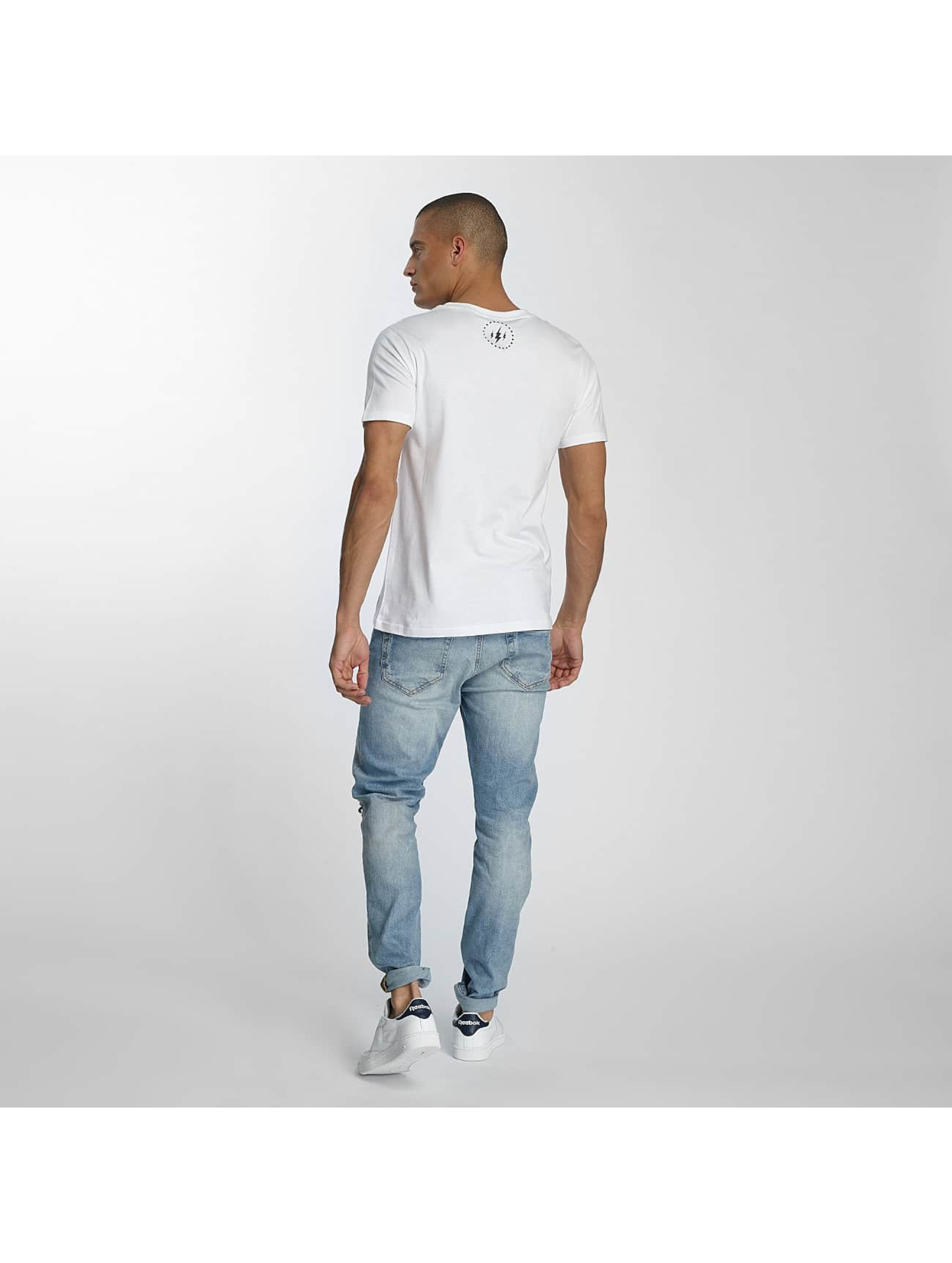 TrueSpin T-Shirty 1 bialy