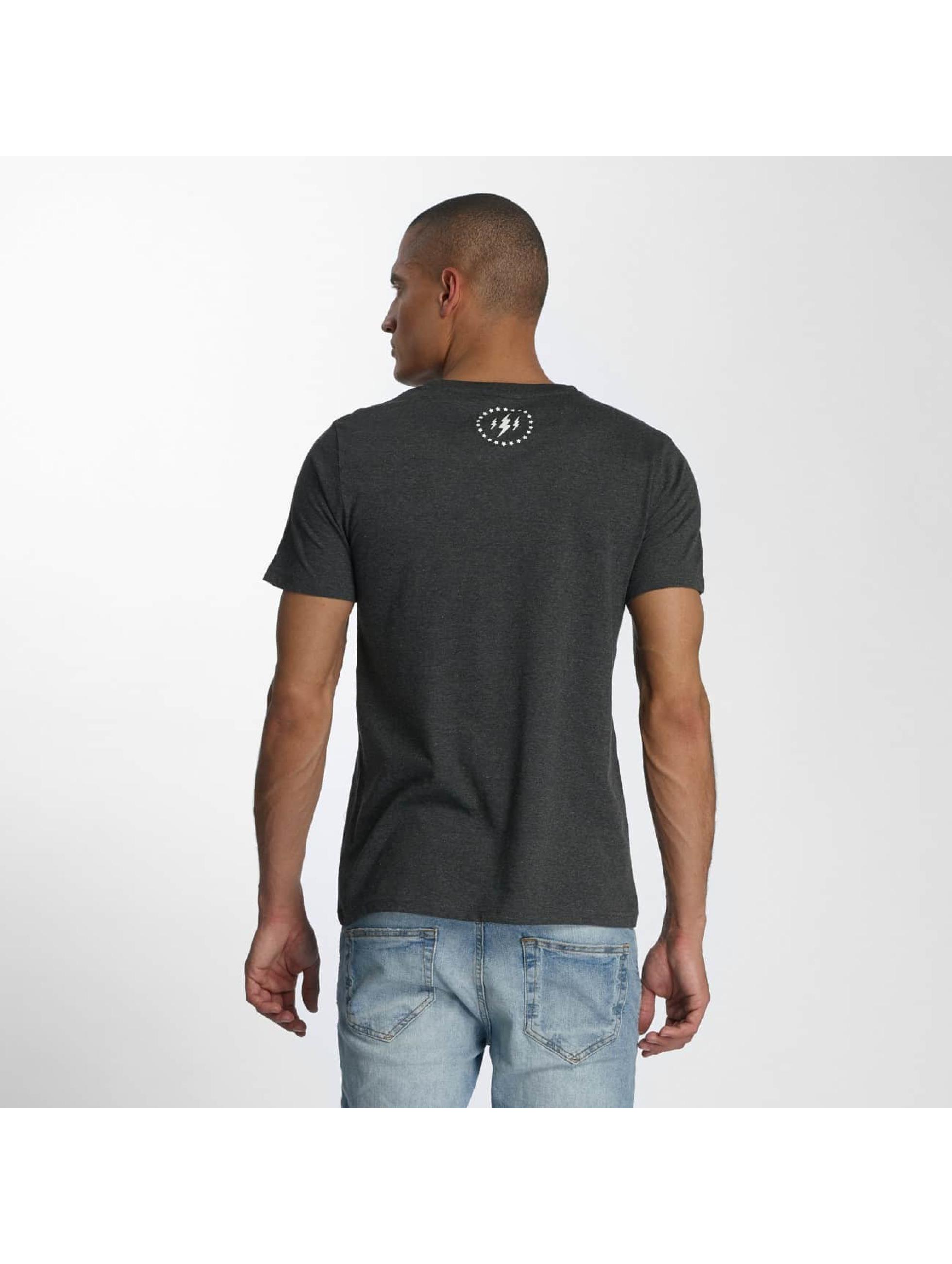 TrueSpin T-Shirty 8 szary
