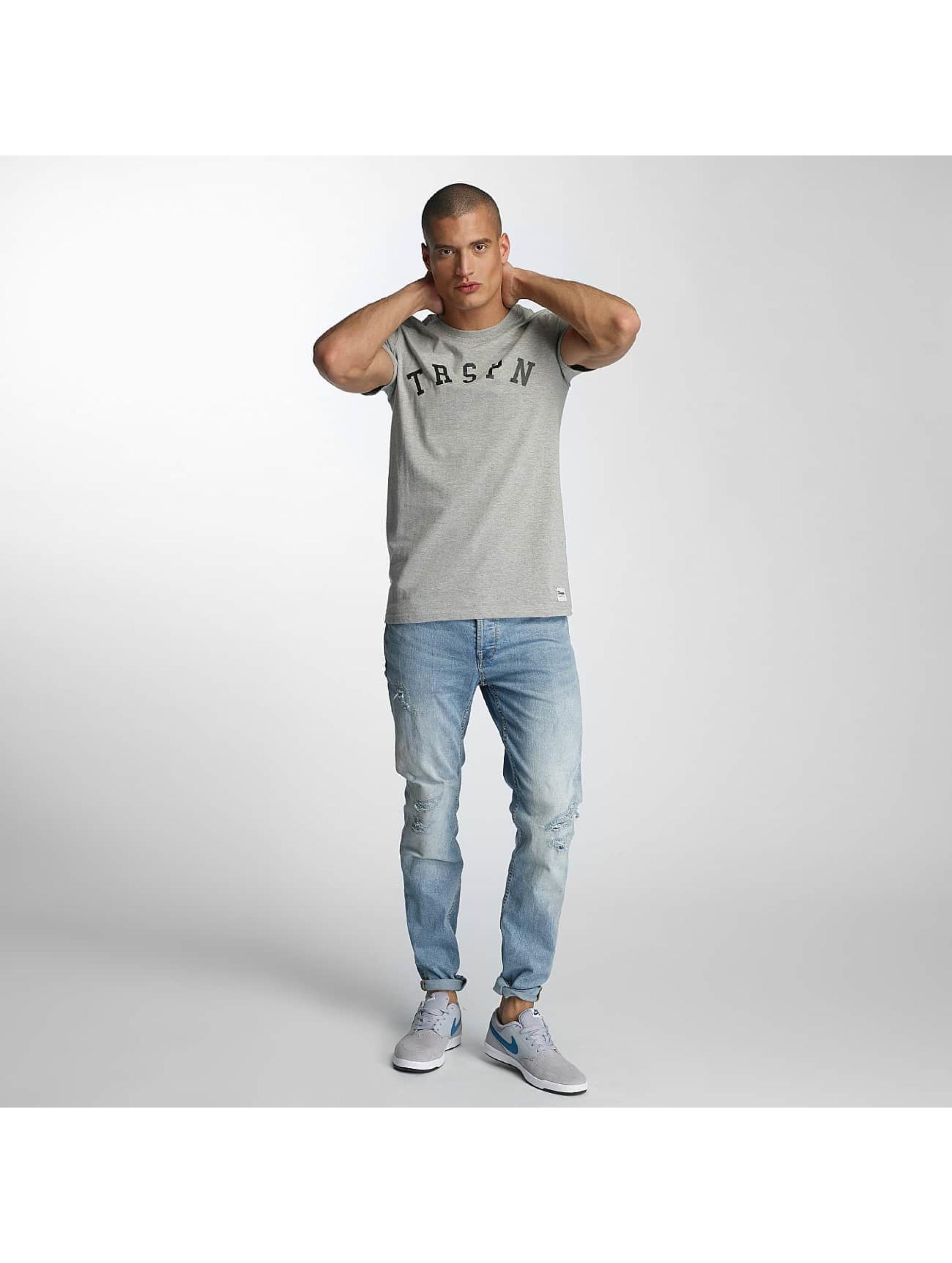 TrueSpin T-skjorter 1 grå