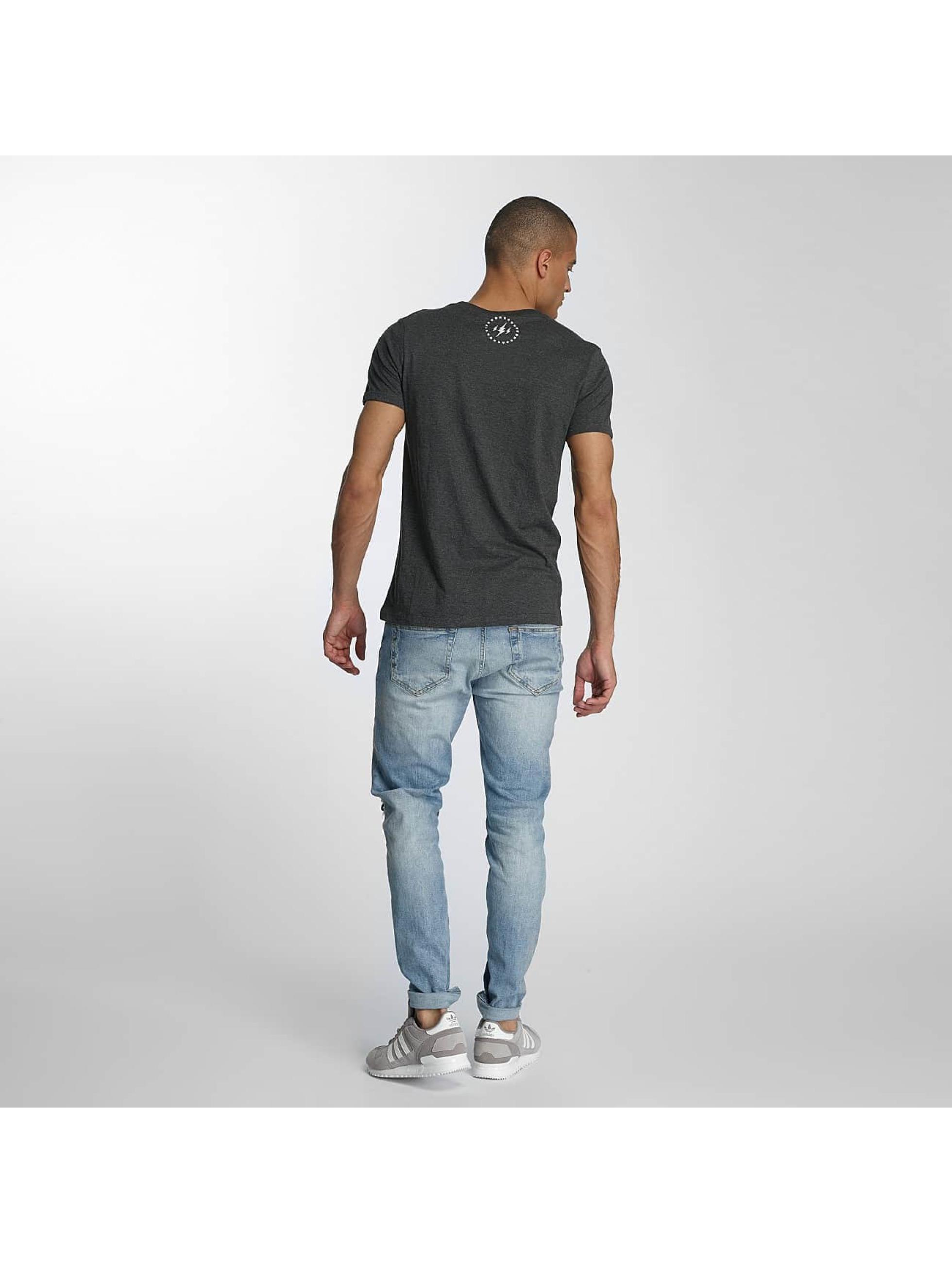 TrueSpin T-skjorter 5 grå