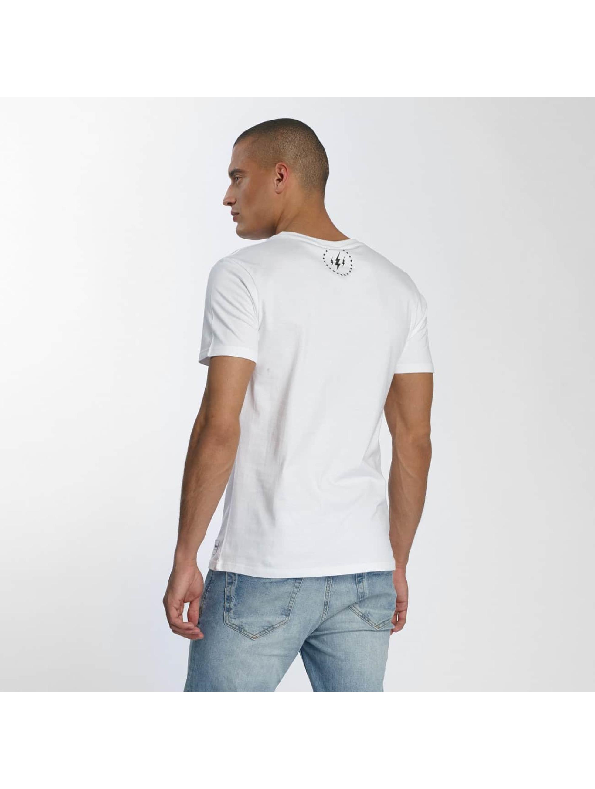 TrueSpin T-skjorter 3 hvit