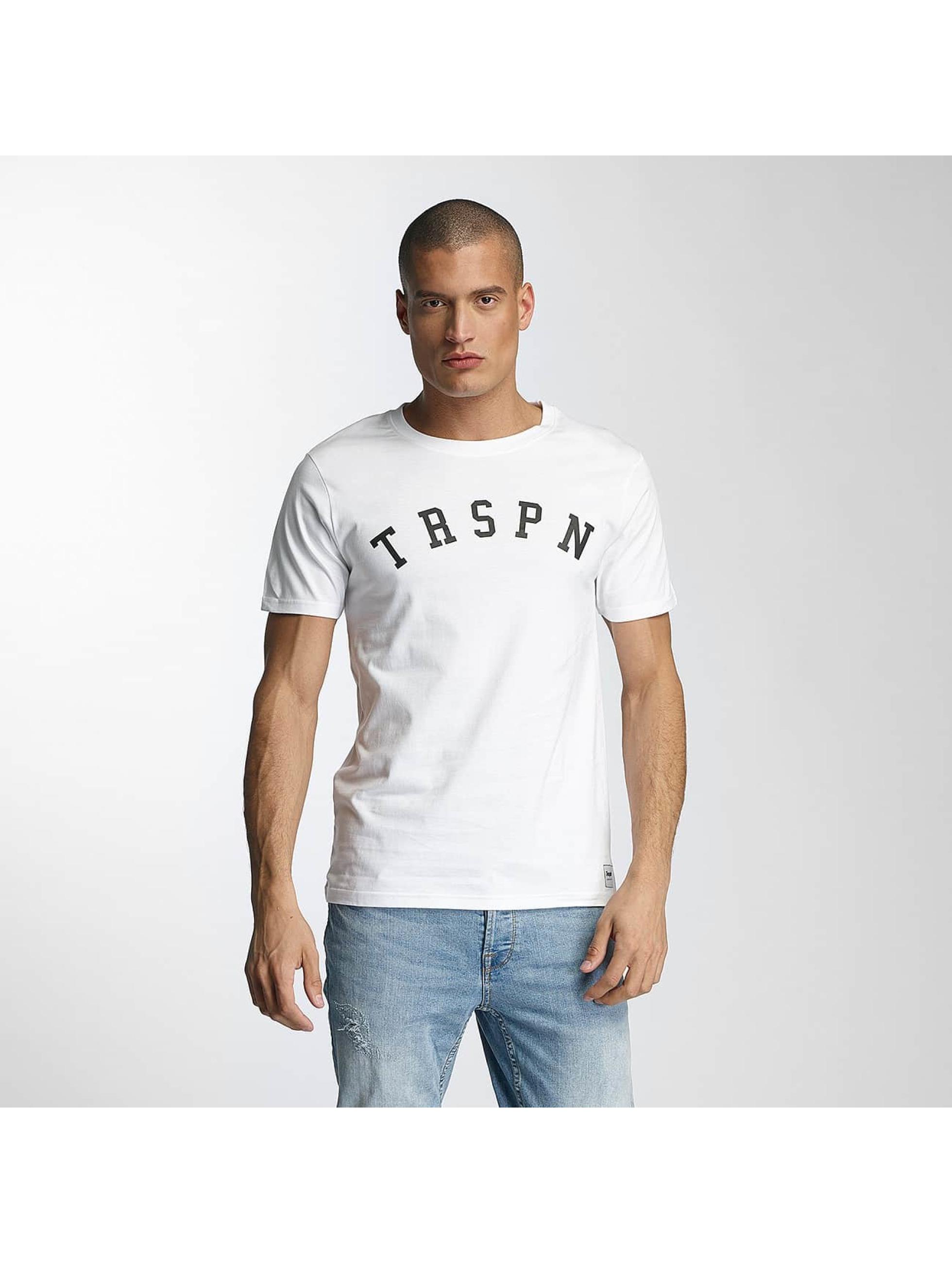 TrueSpin Tričká 1 biela