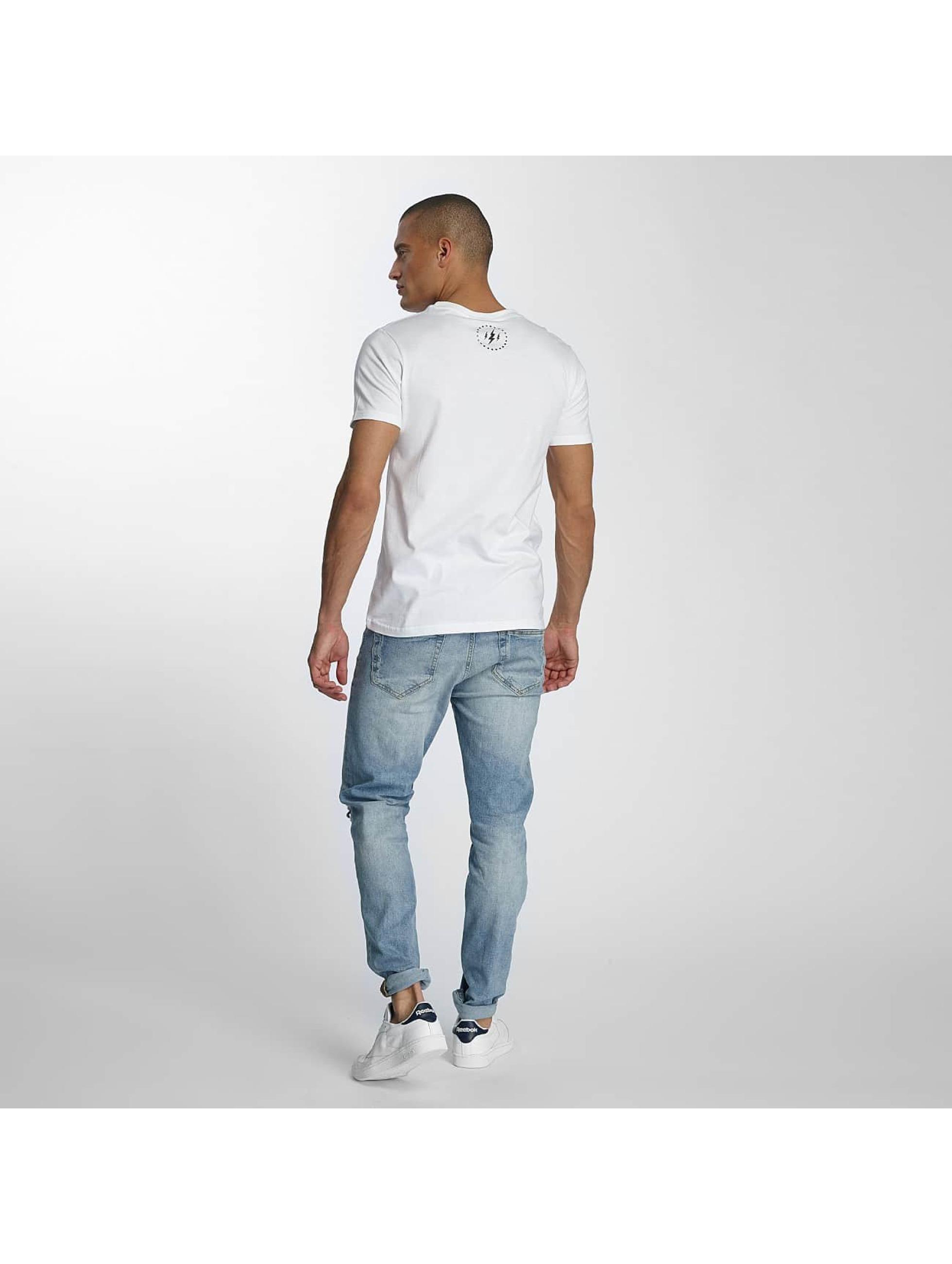 TrueSpin Tričká 2 biela