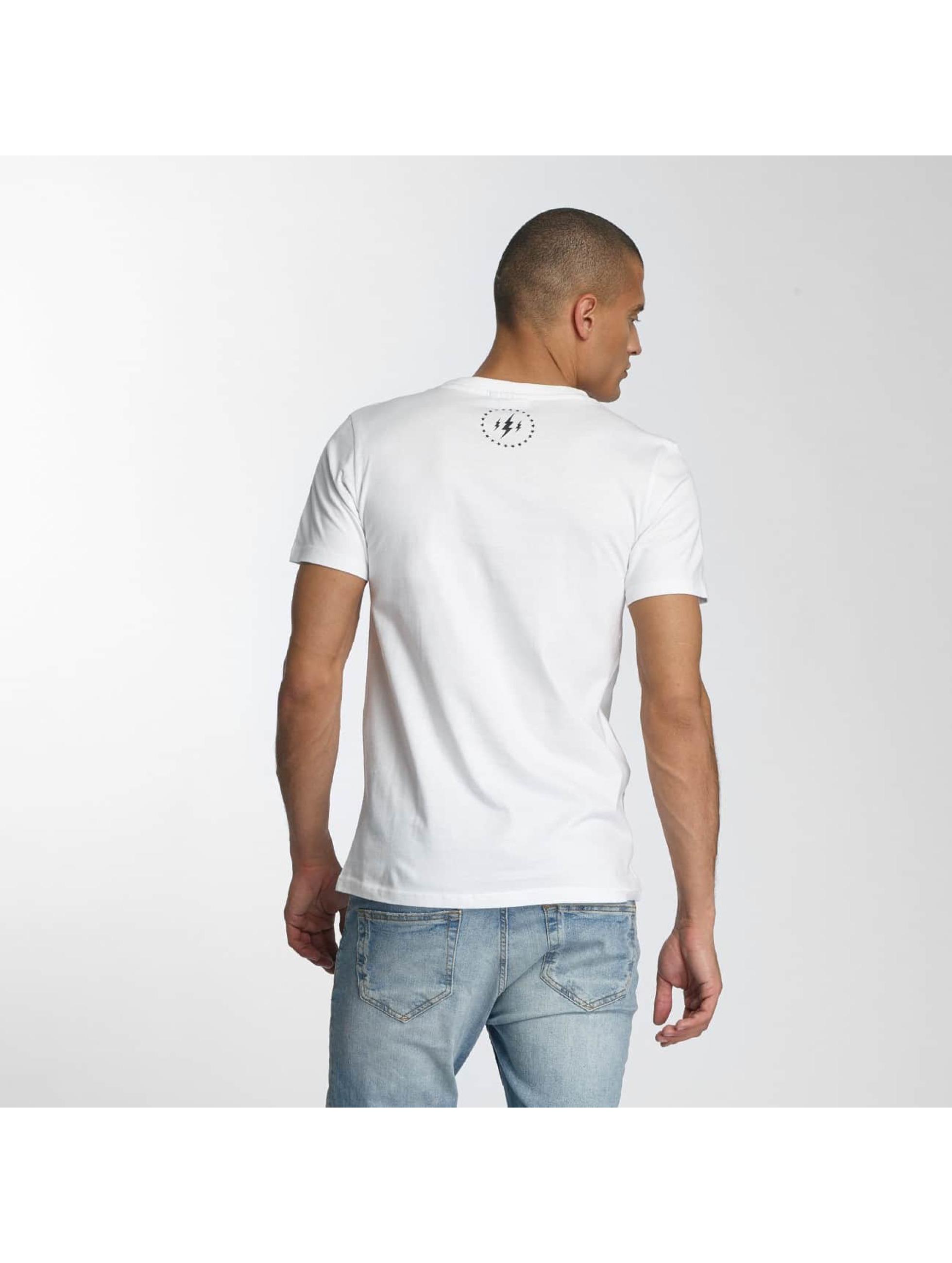 TrueSpin Tričká 5 biela