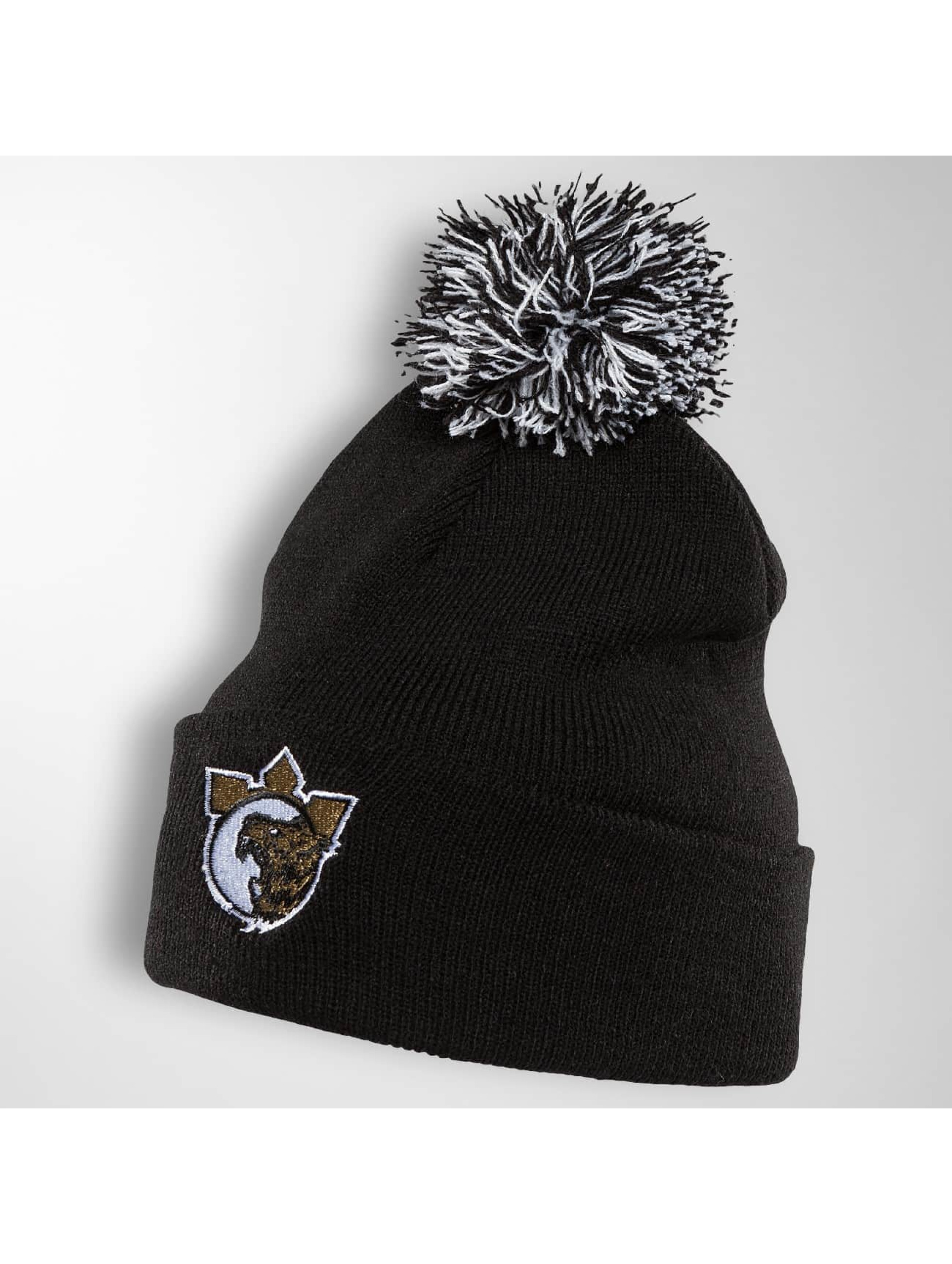 TrueSpin Winter Bonnet Nightstalker black