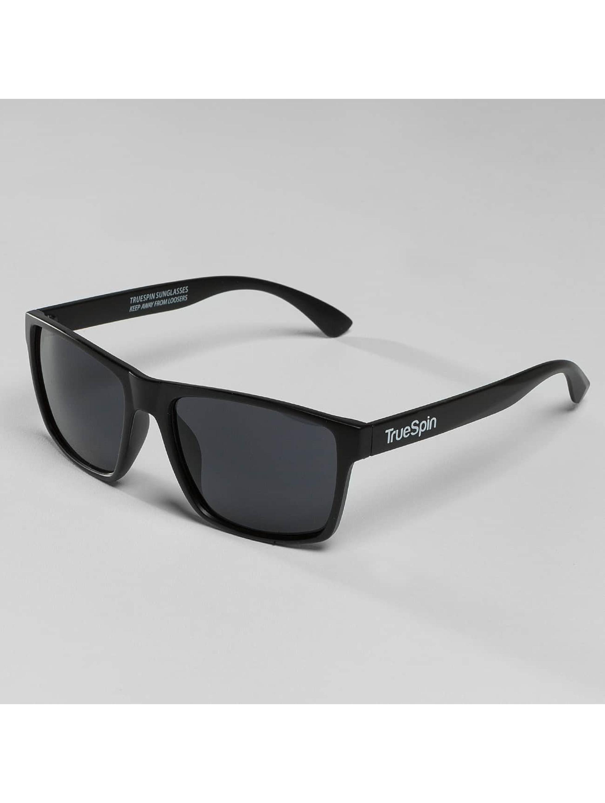 TrueSpin zonnebril Sunny - zwart