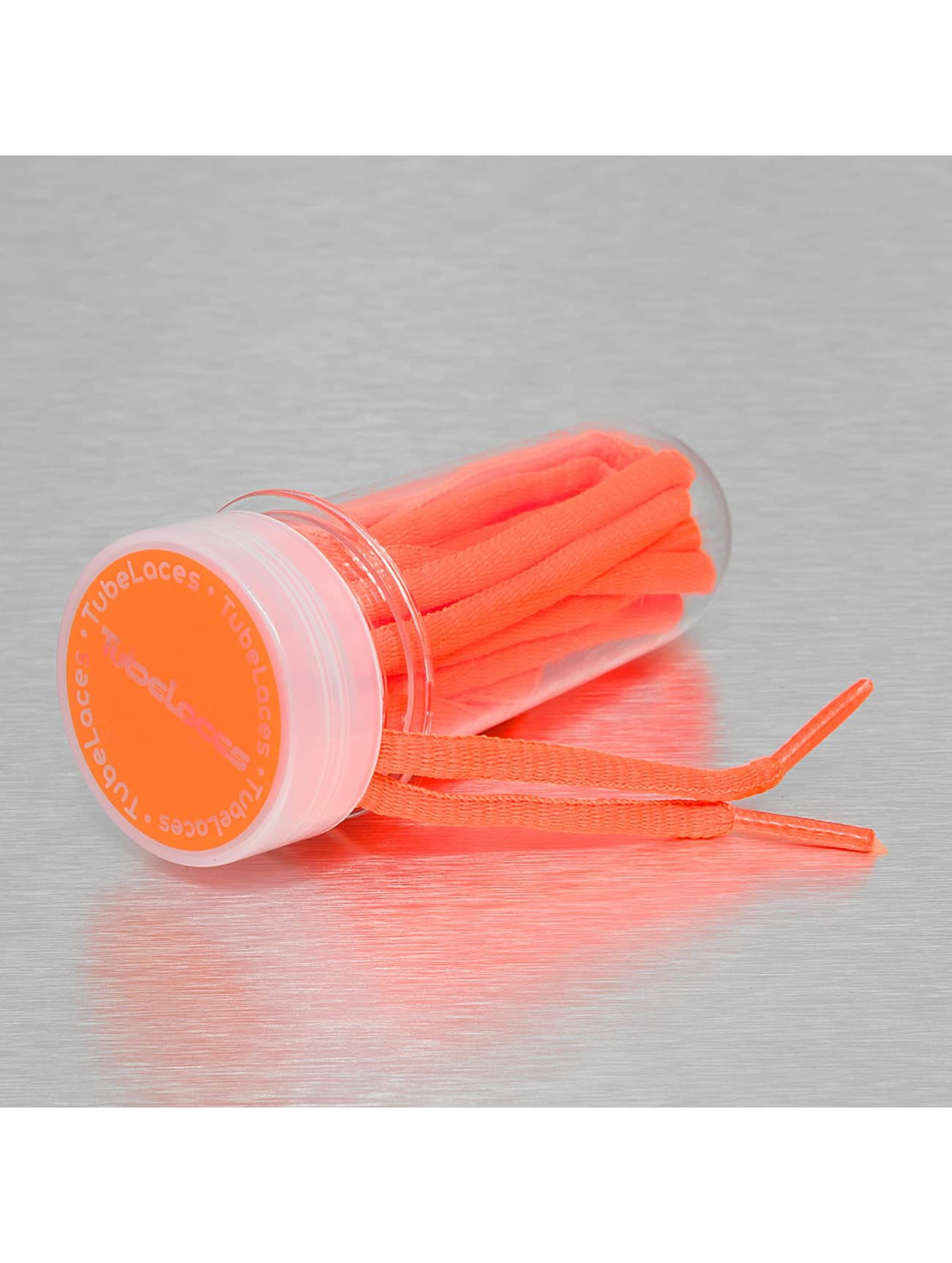 Tubelaces Аксессуар для обуви Pad Laces 130cm оранжевый