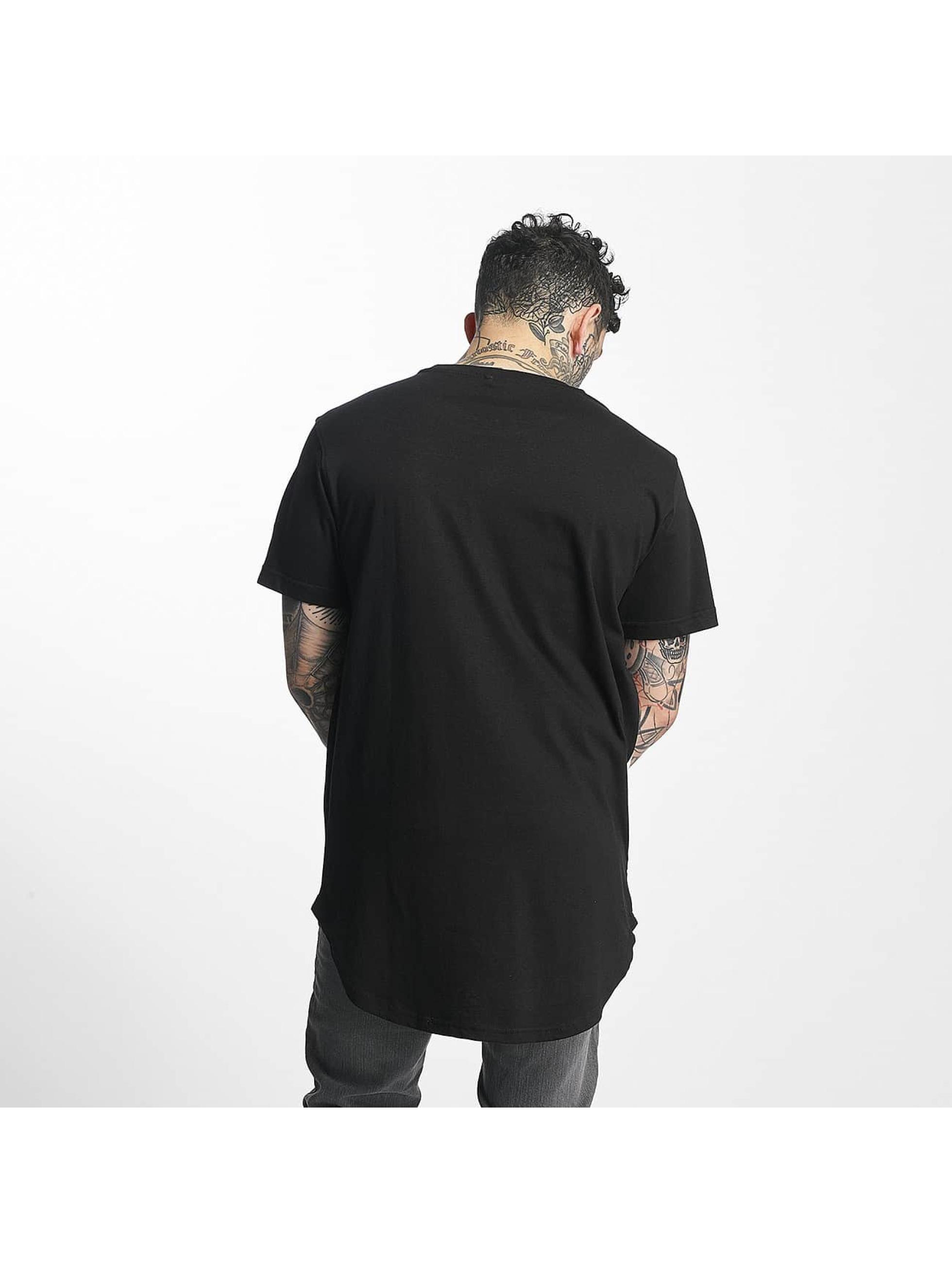 Tuffskull Camiseta Big Skull negro