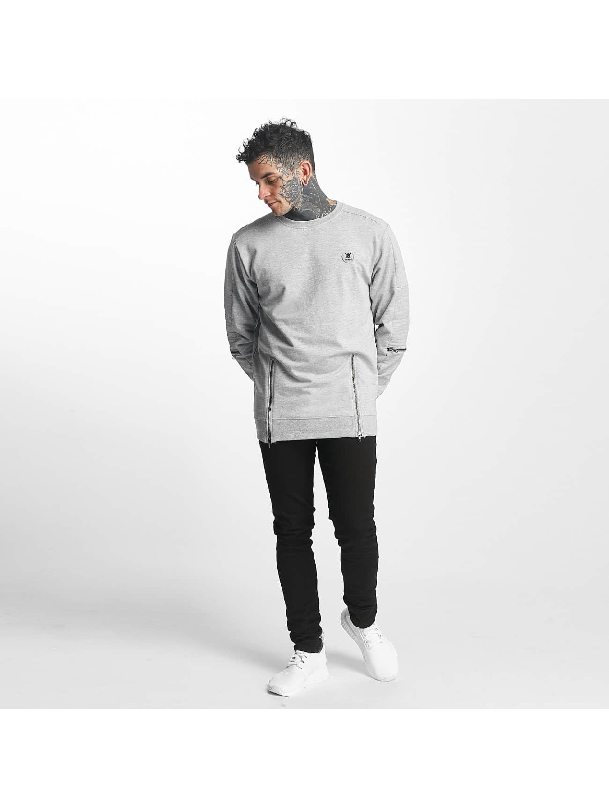 Tuffskull Jumper buffalo grey
