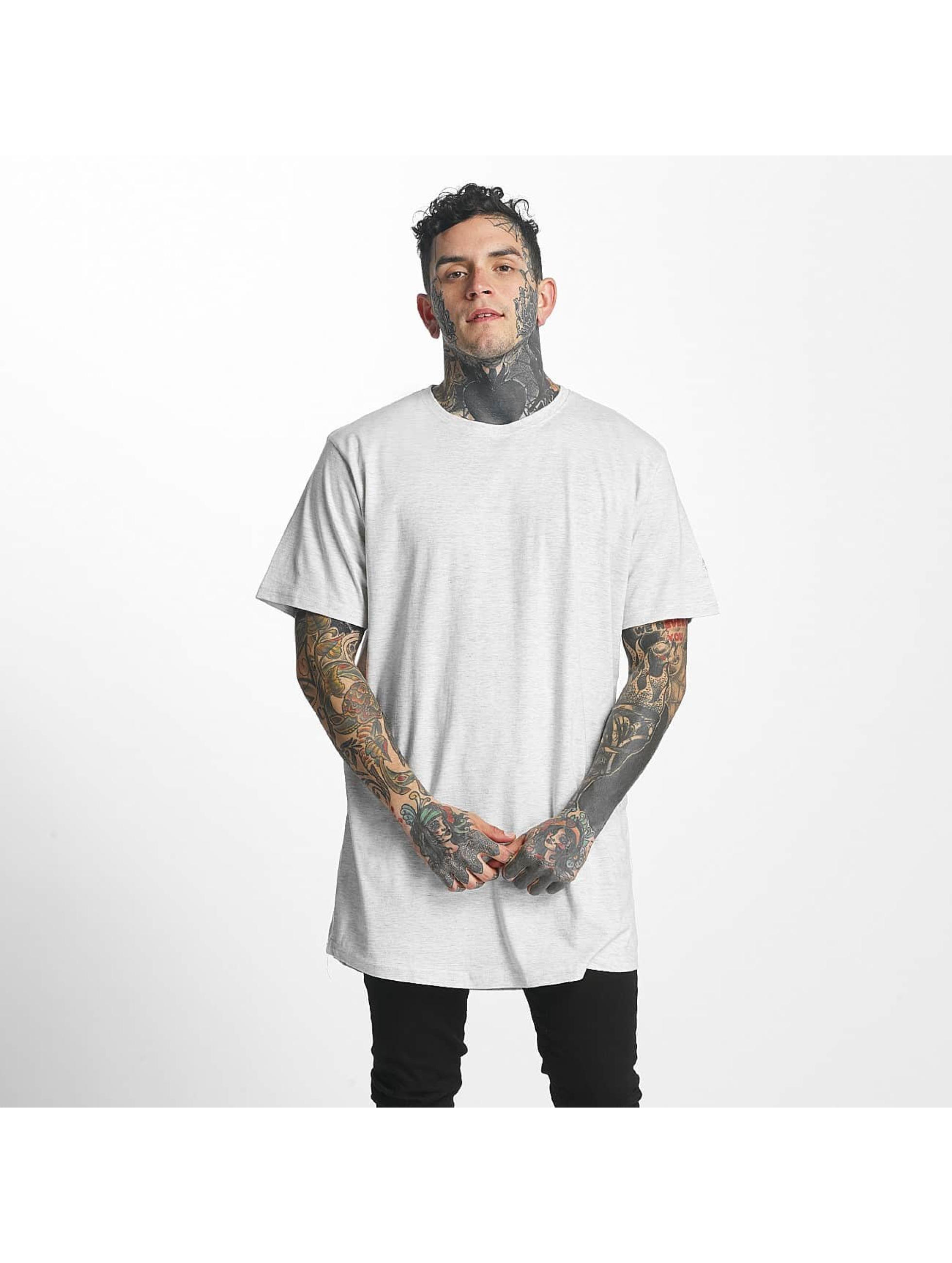 Tuffskull T-paidat Oakland harmaa
