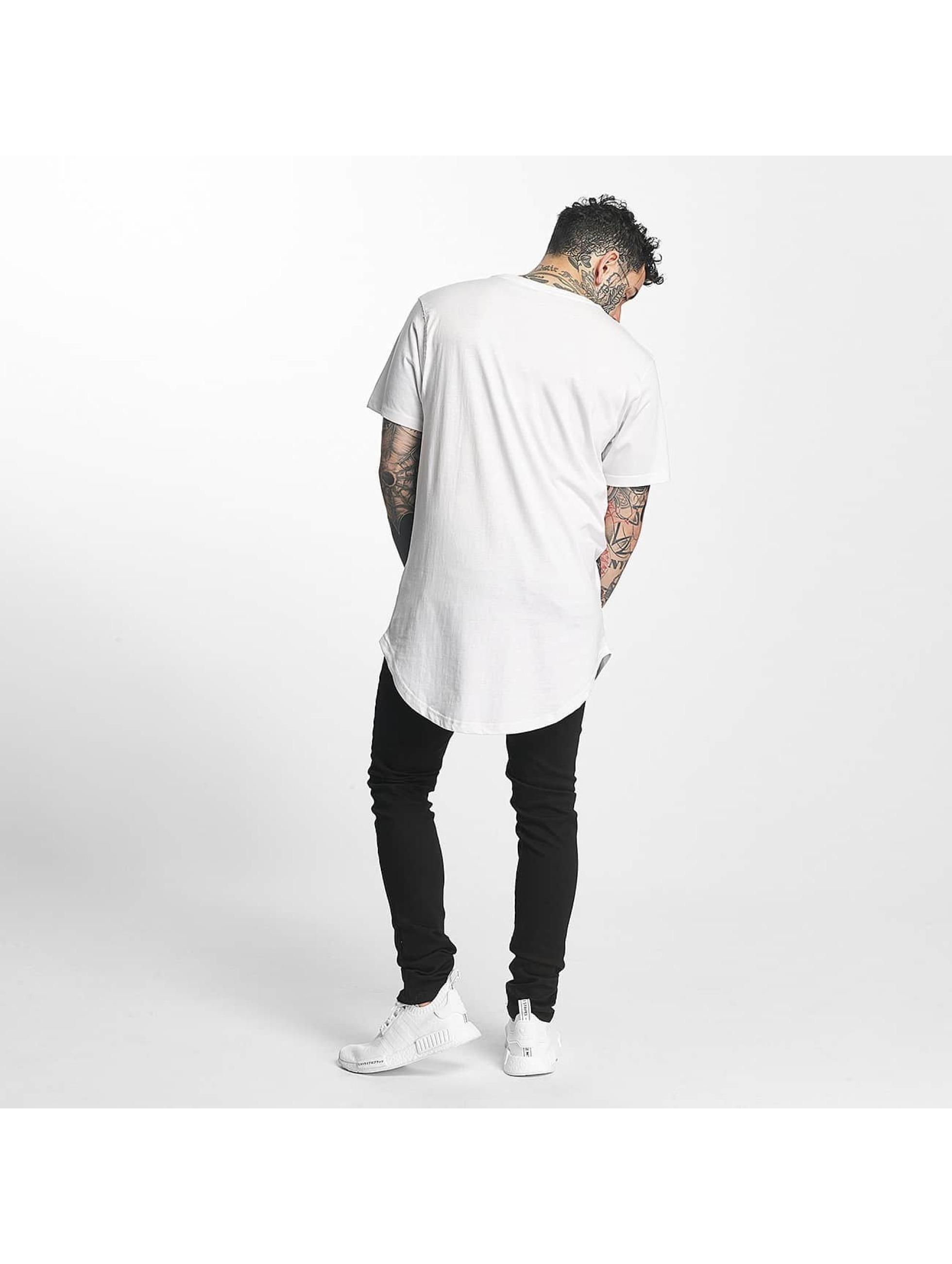 Tuffskull T-Shirt Miami blanc