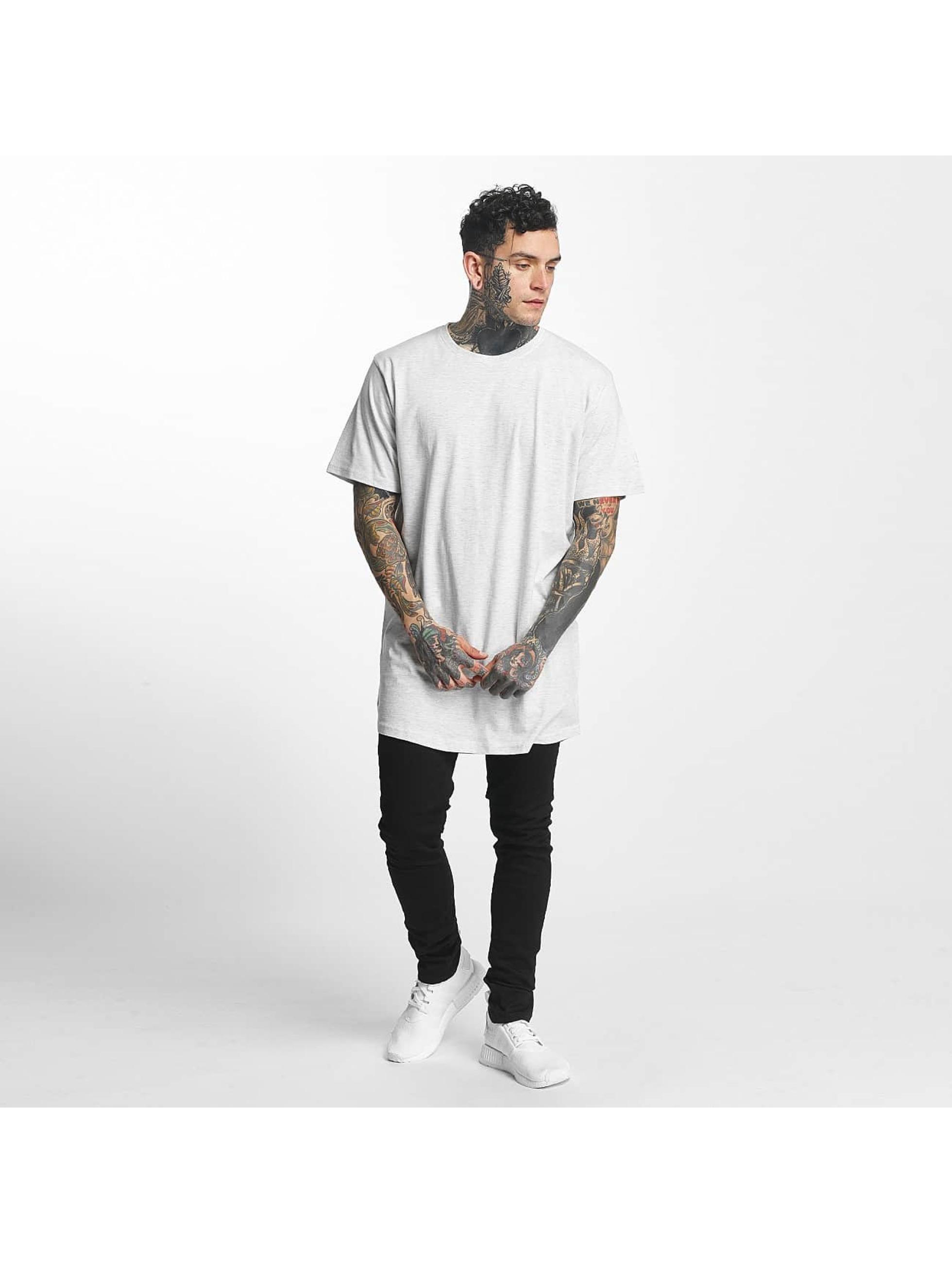 Tuffskull T-Shirt Oakland gray