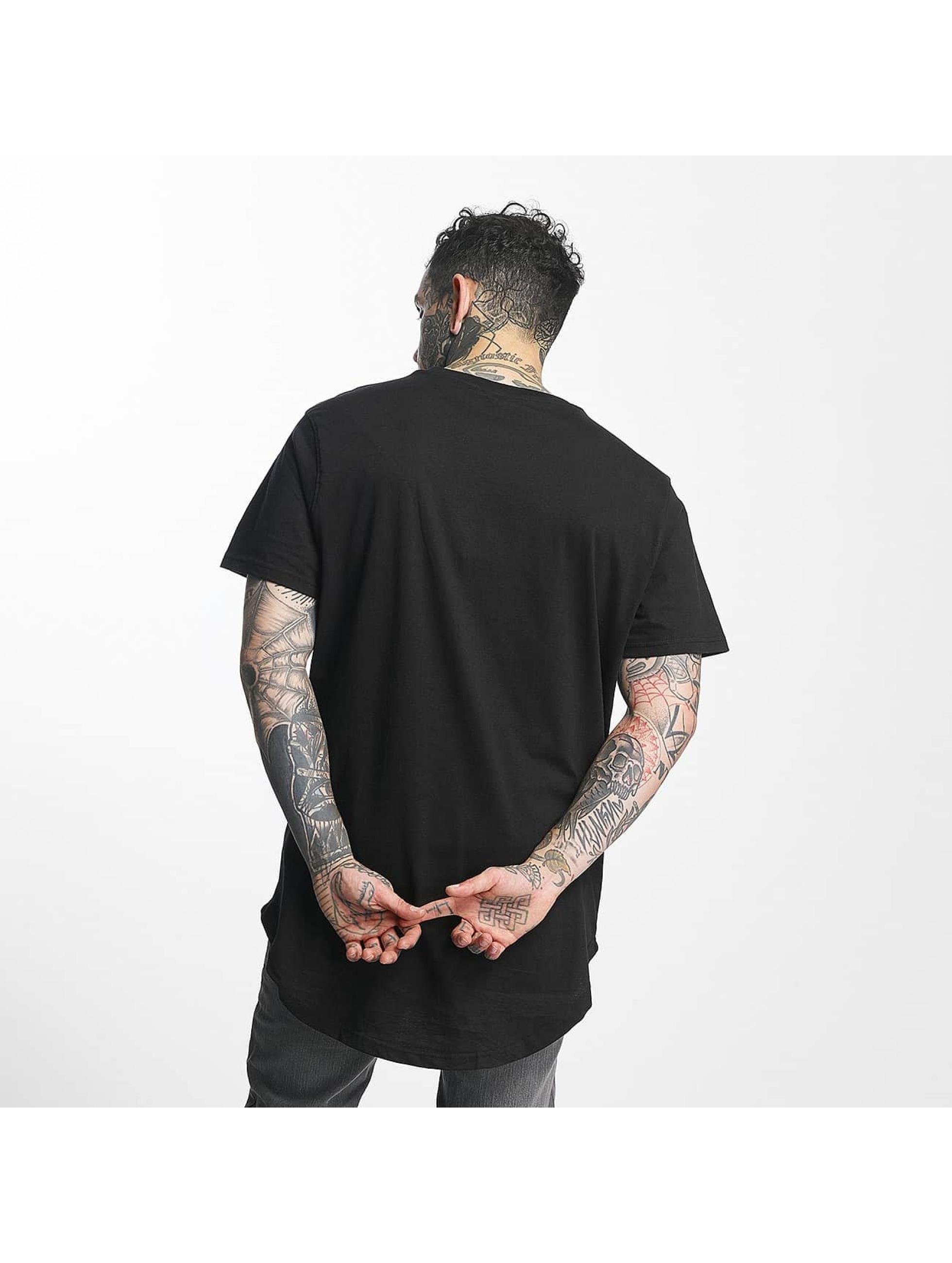 Tuffskull T-Shirt Miami schwarz