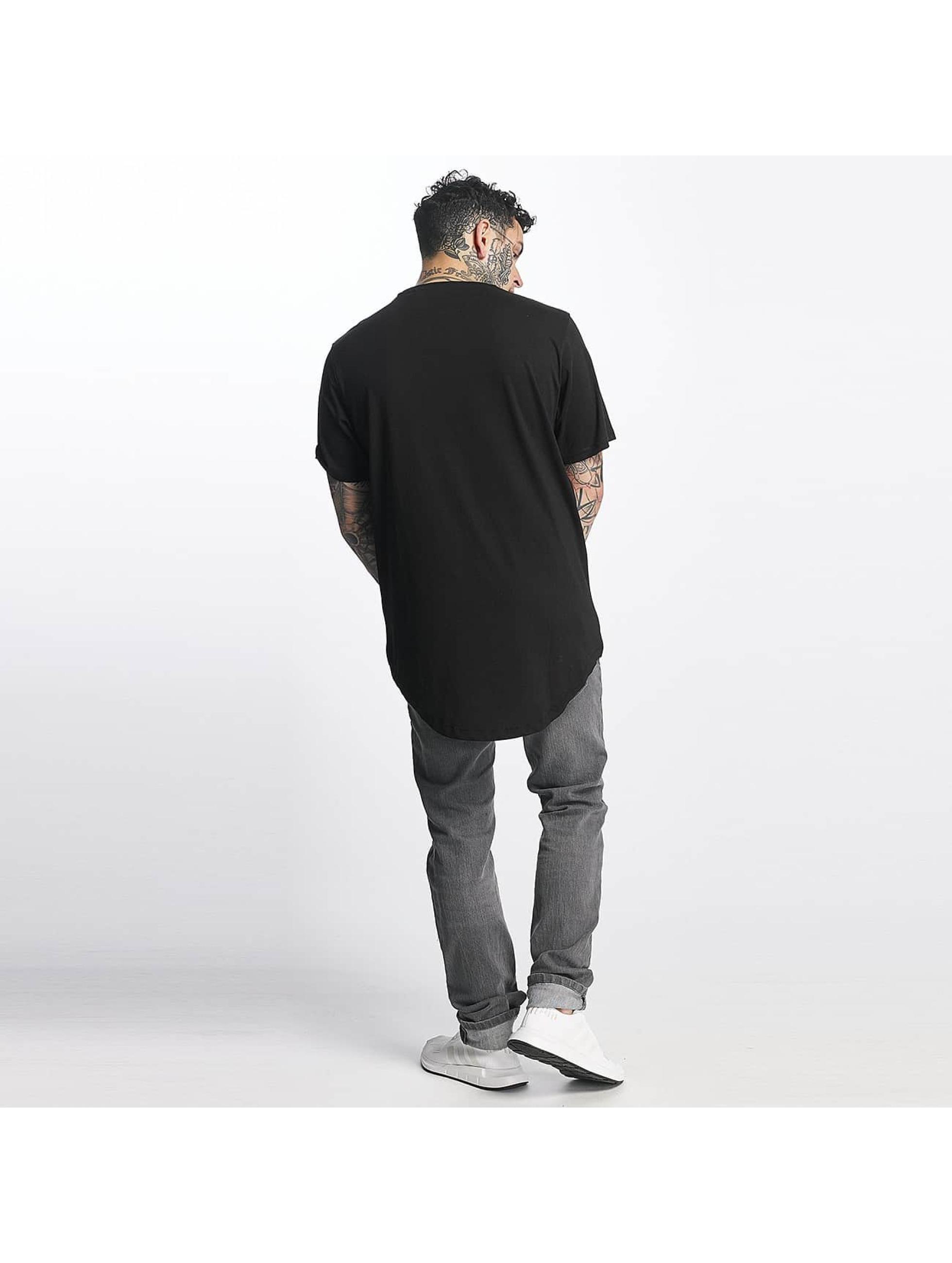 Tuffskull T-Shirt heavy schwarz