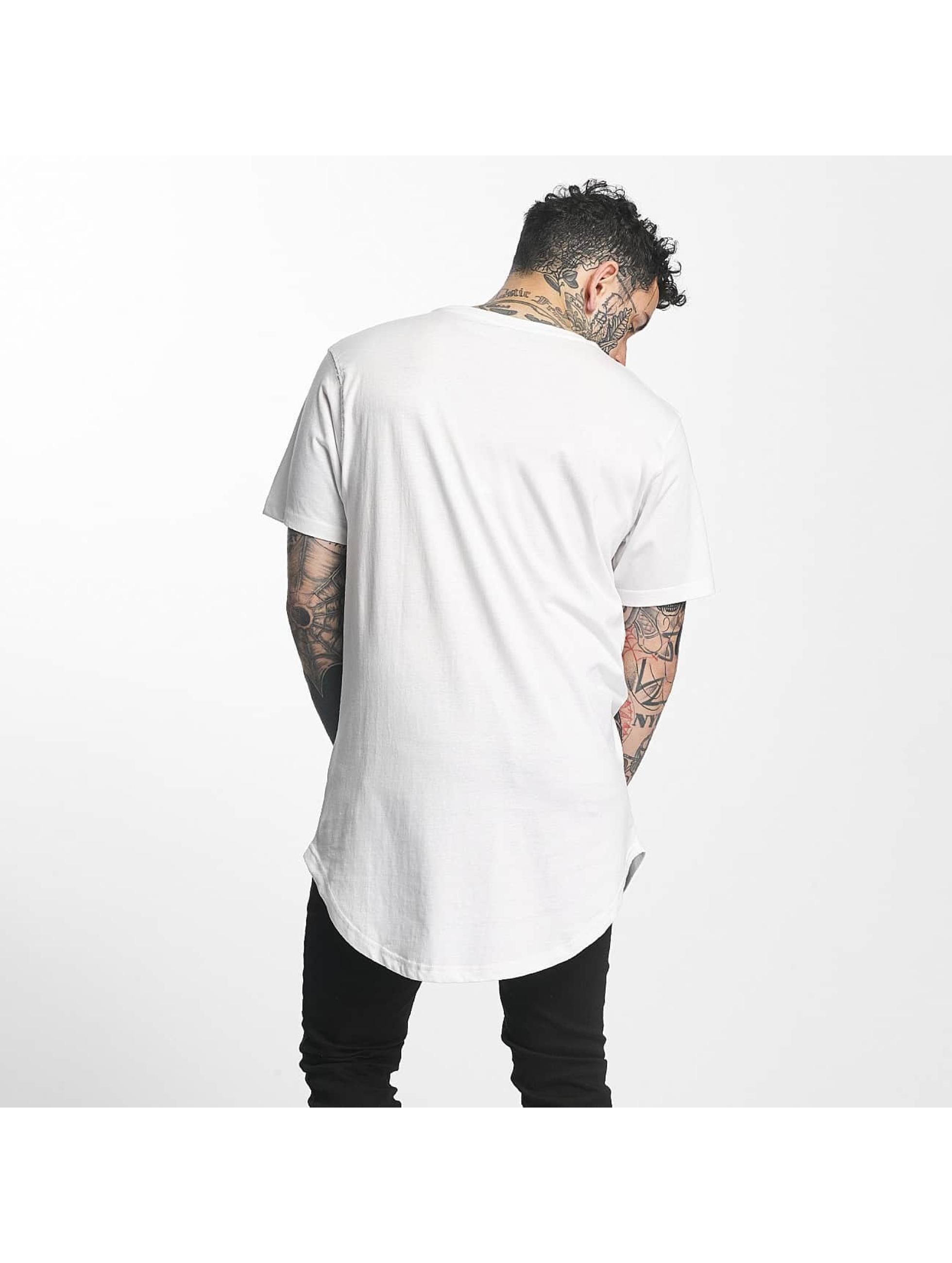 Tuffskull T-Shirt Miami white