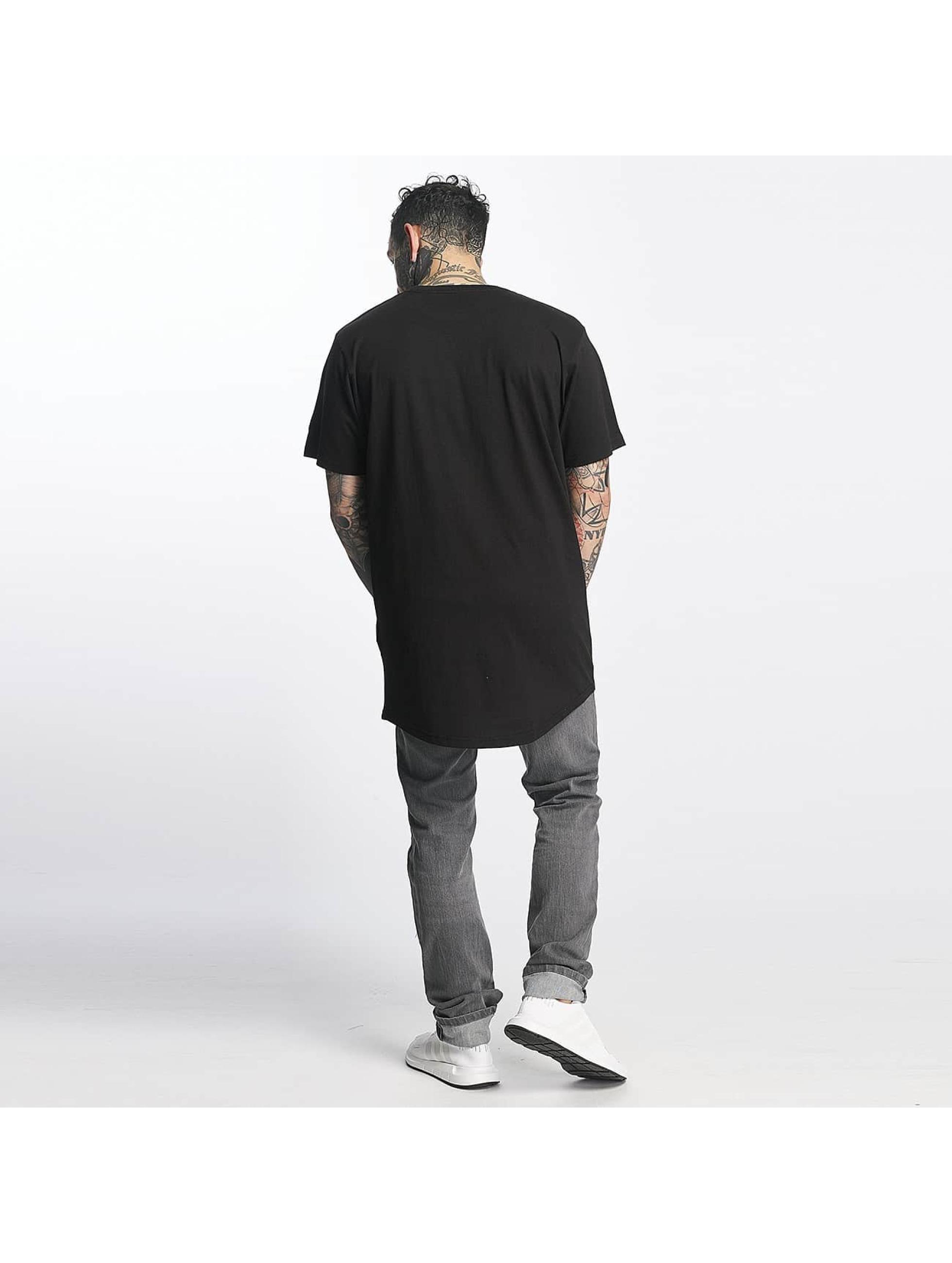 Tuffskull t-shirt Thunder zwart
