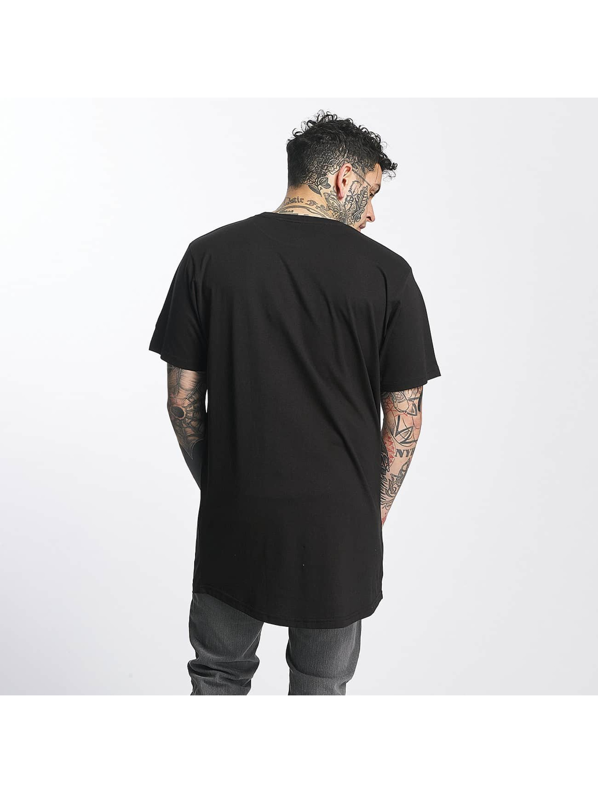 Tuffskull Tall Tees Nothing svart