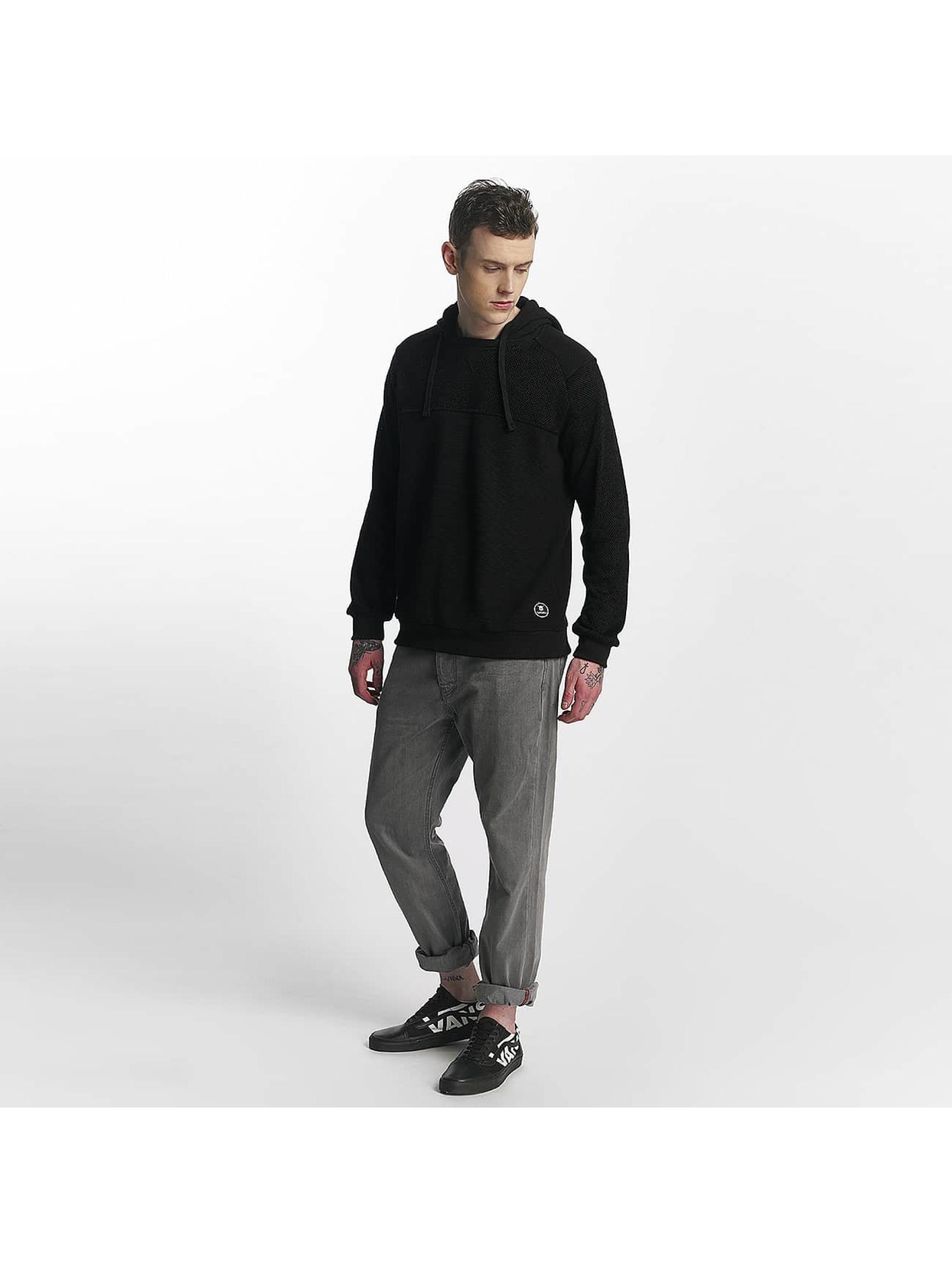 Tuffskull trui Helsinki zwart