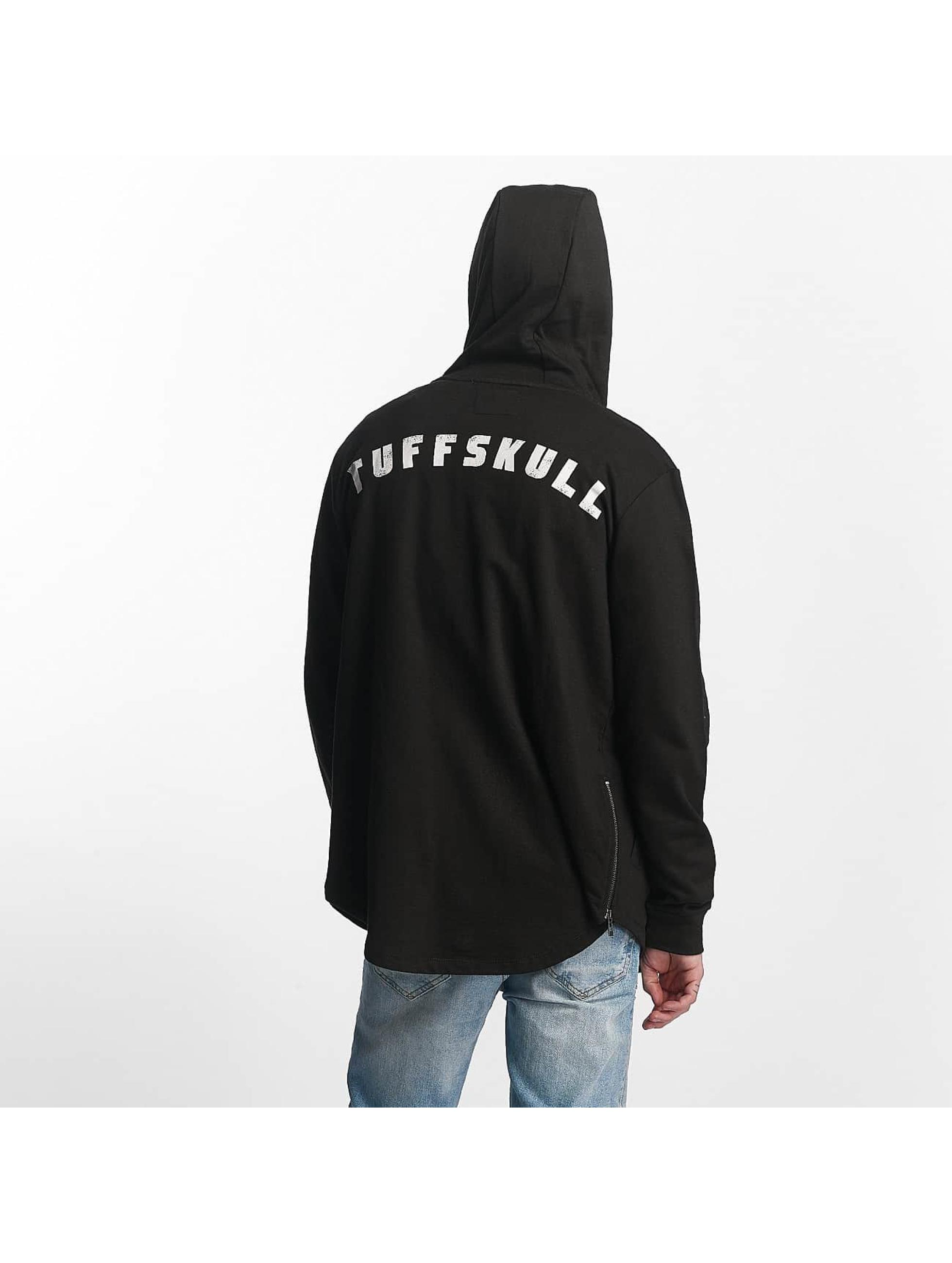 Tuffskull Zomerjas Kopenhagen zwart