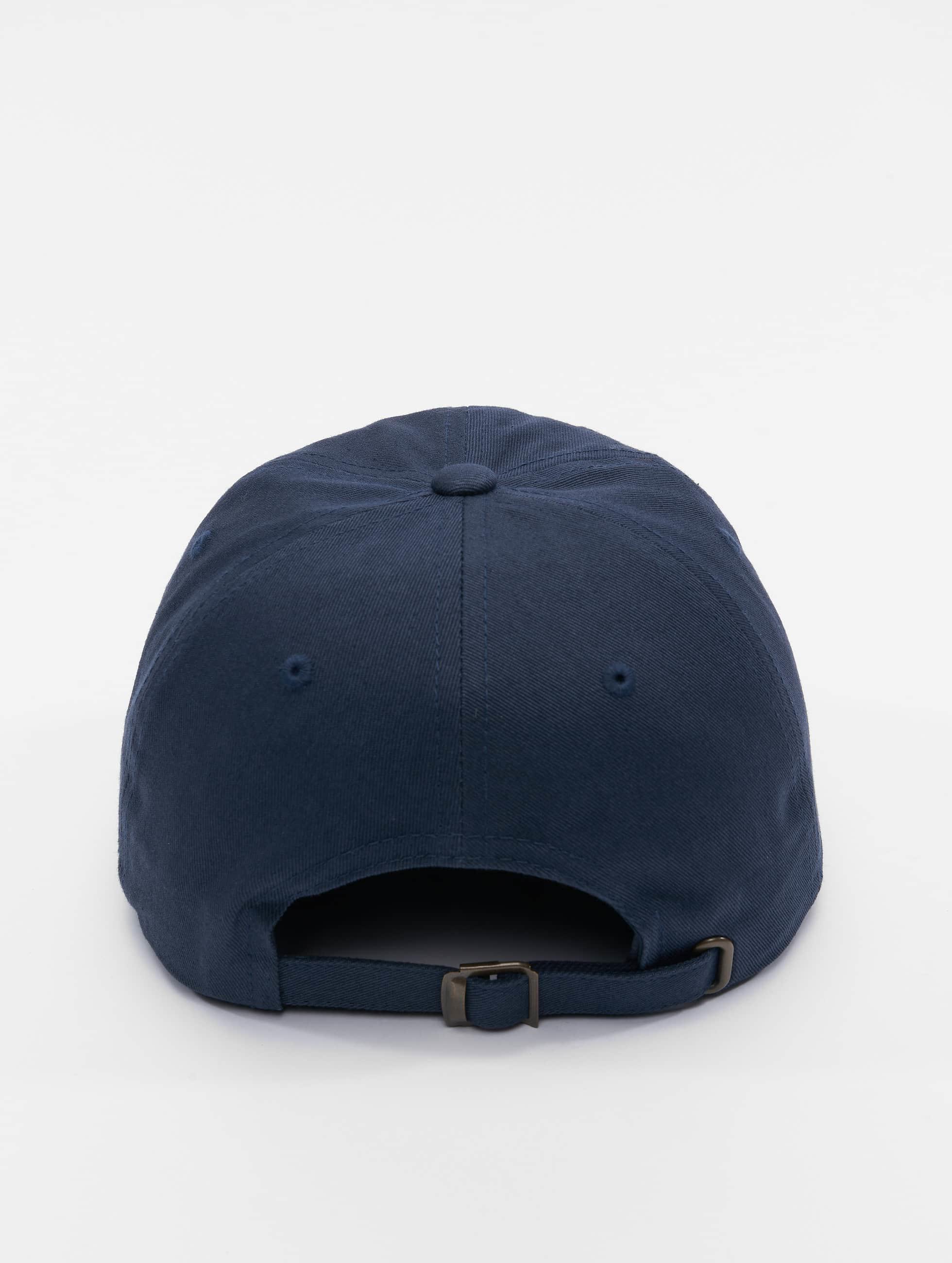 TurnUP Casquette Snapback & Strapback Brrr bleu