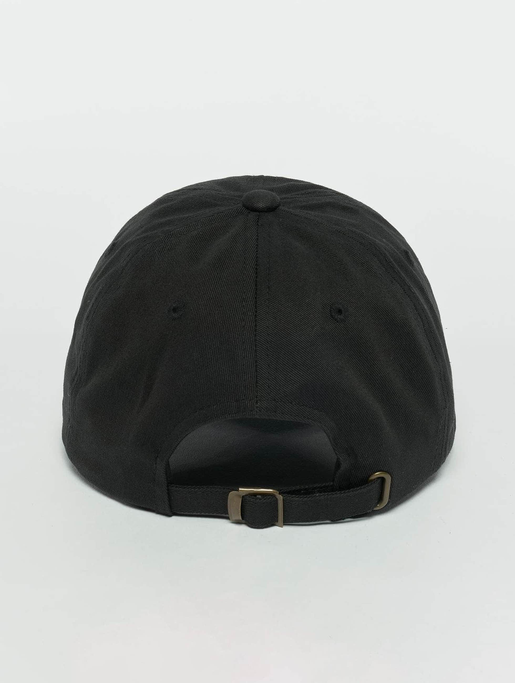 TurnUP Casquette Snapback & Strapback Nose Bleed noir