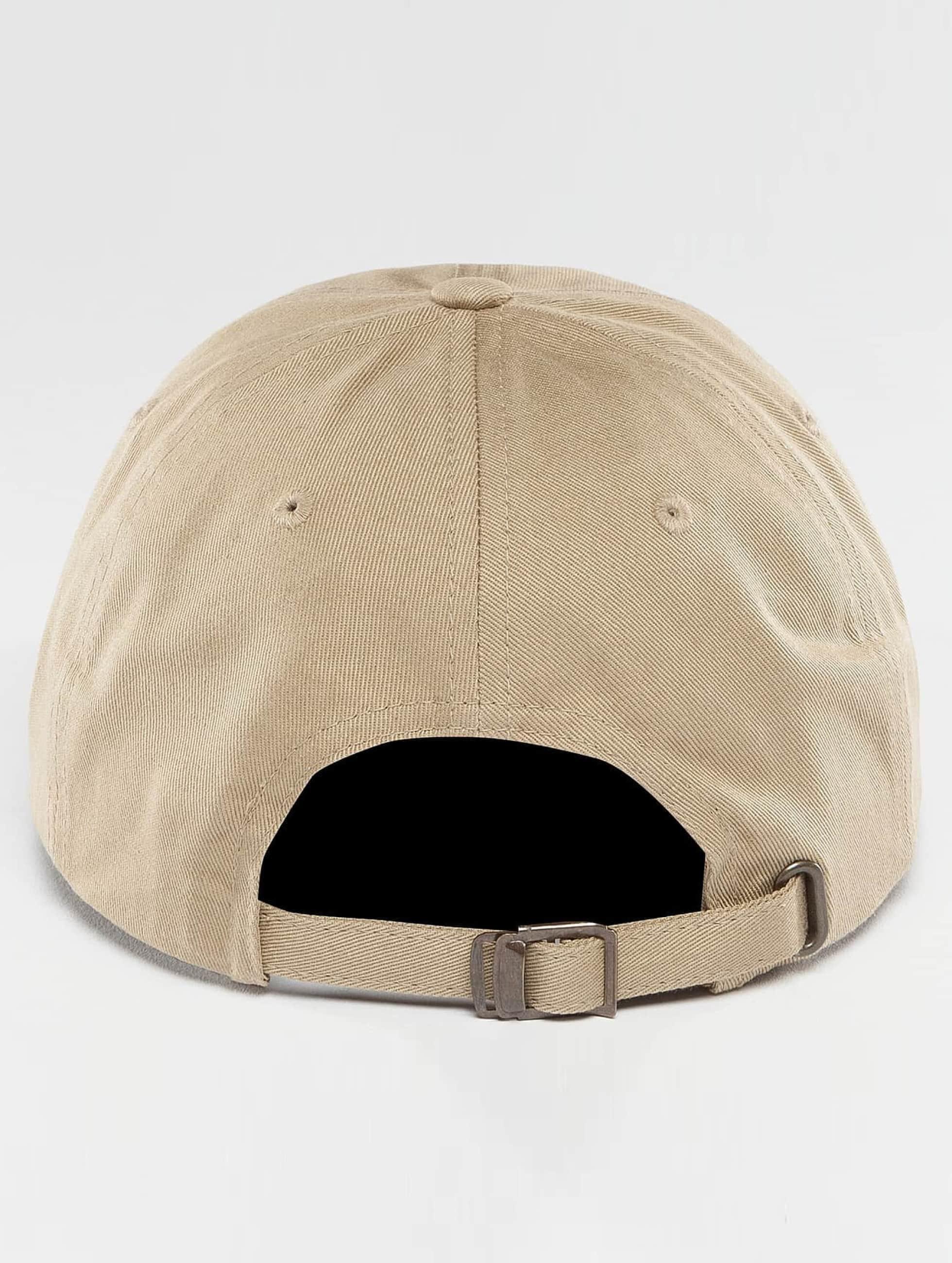 TurnUP snapback cap Wasted khaki