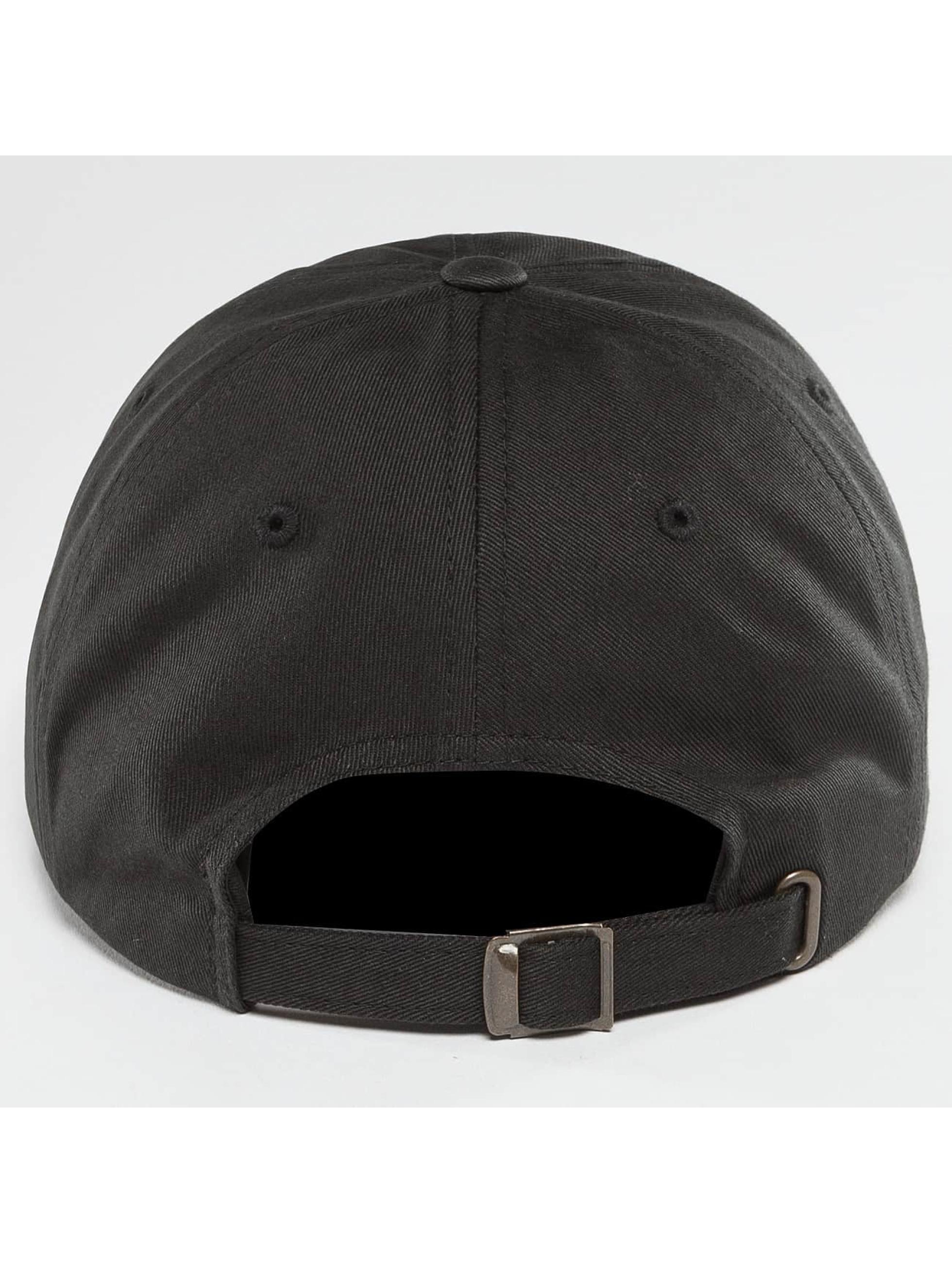 TurnUP Snapback Cap Collab schwarz