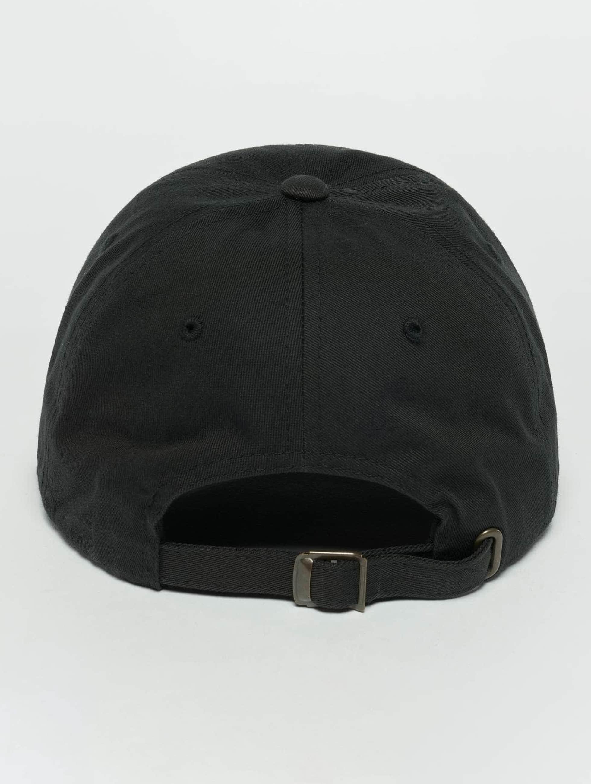 TurnUP Snapback Cap Absolit schwarz