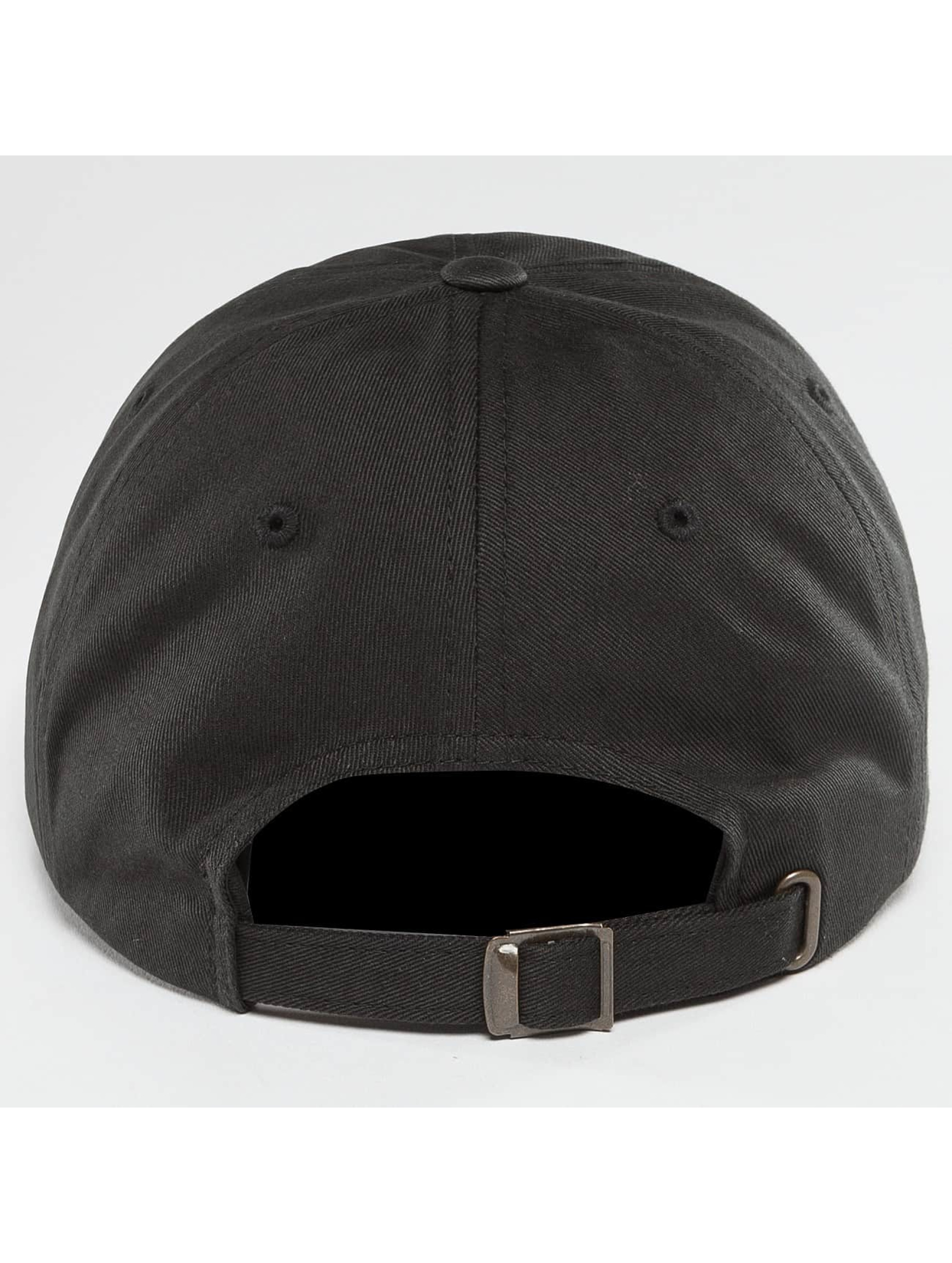TurnUP Snapback Caps Collab czarny