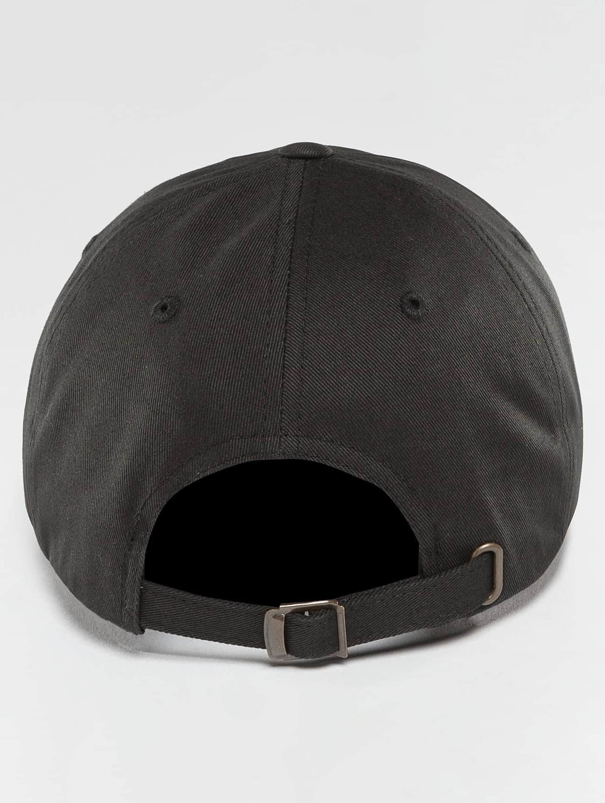 TurnUP Snapback Caps Fckboi czarny