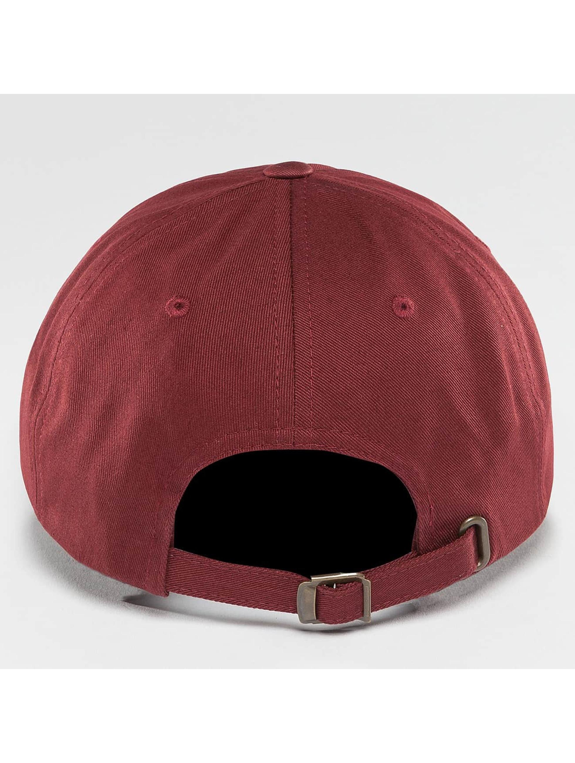 TurnUP Snapback Caps Fakki Fakki czerwony