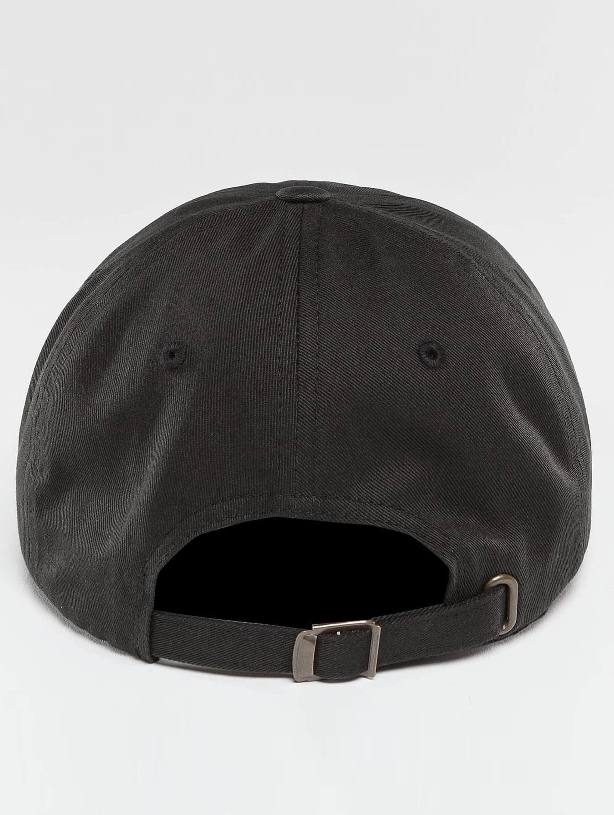 TurnUP Snapback Caps Trust svart