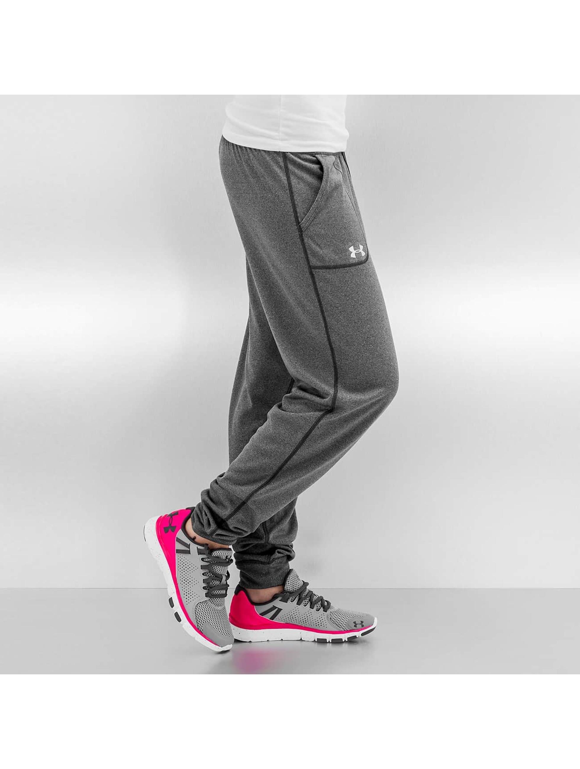 Under Armour Спортивные брюки Tech Solid серый
