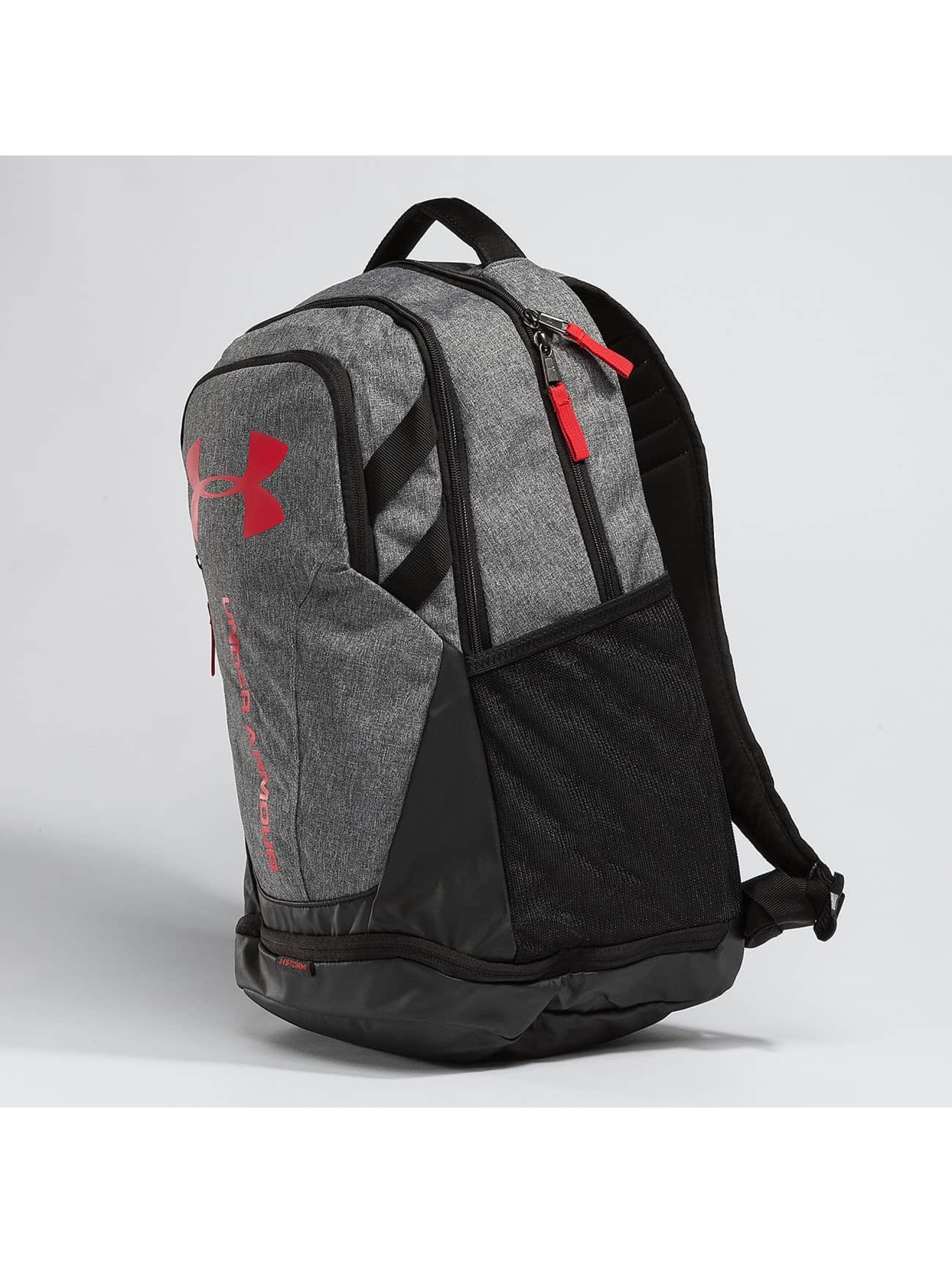 Under Armour Backpack Hustle 3.0 gray