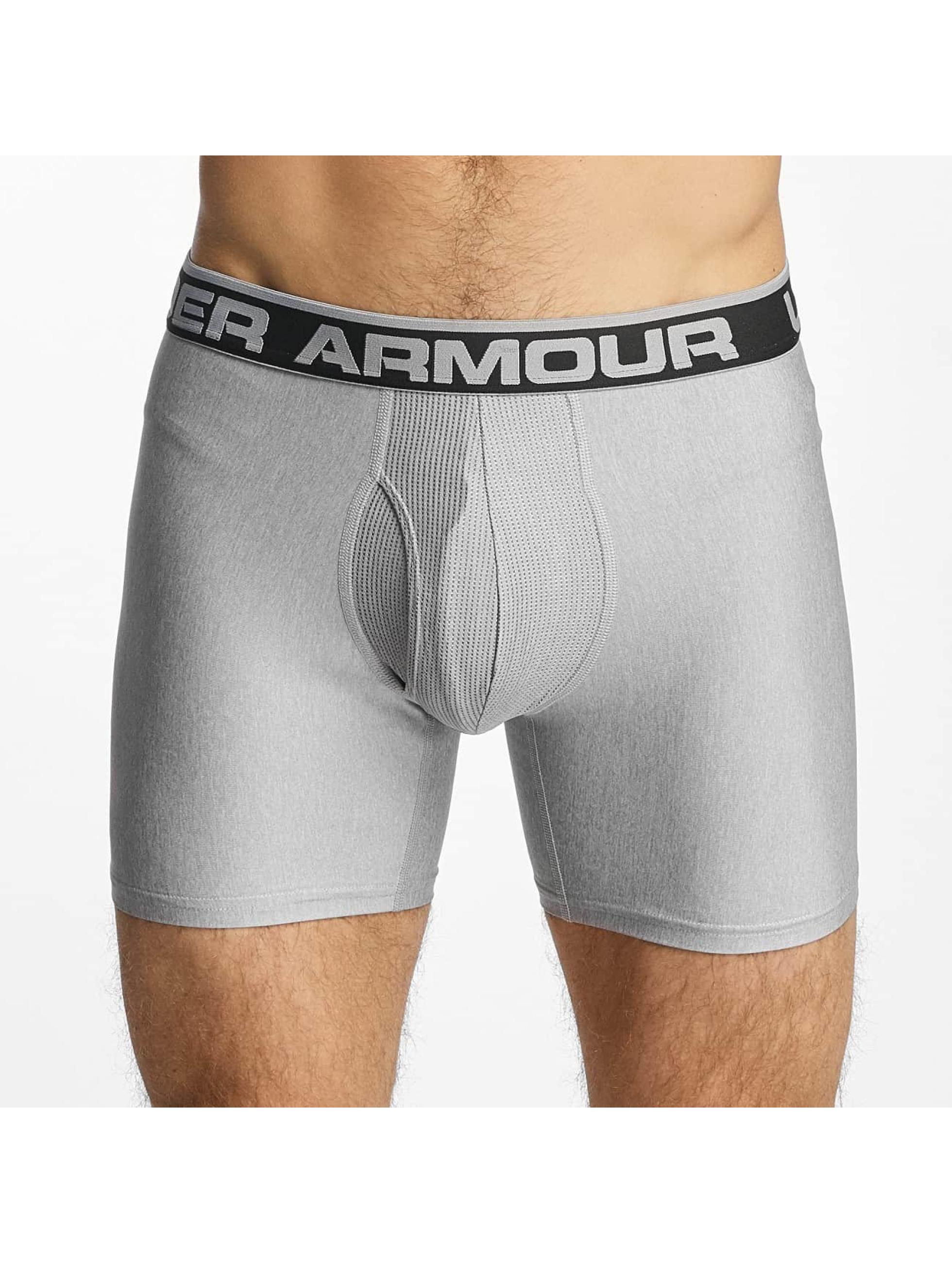 Under Armour Boxer Short O Series 6'' grey