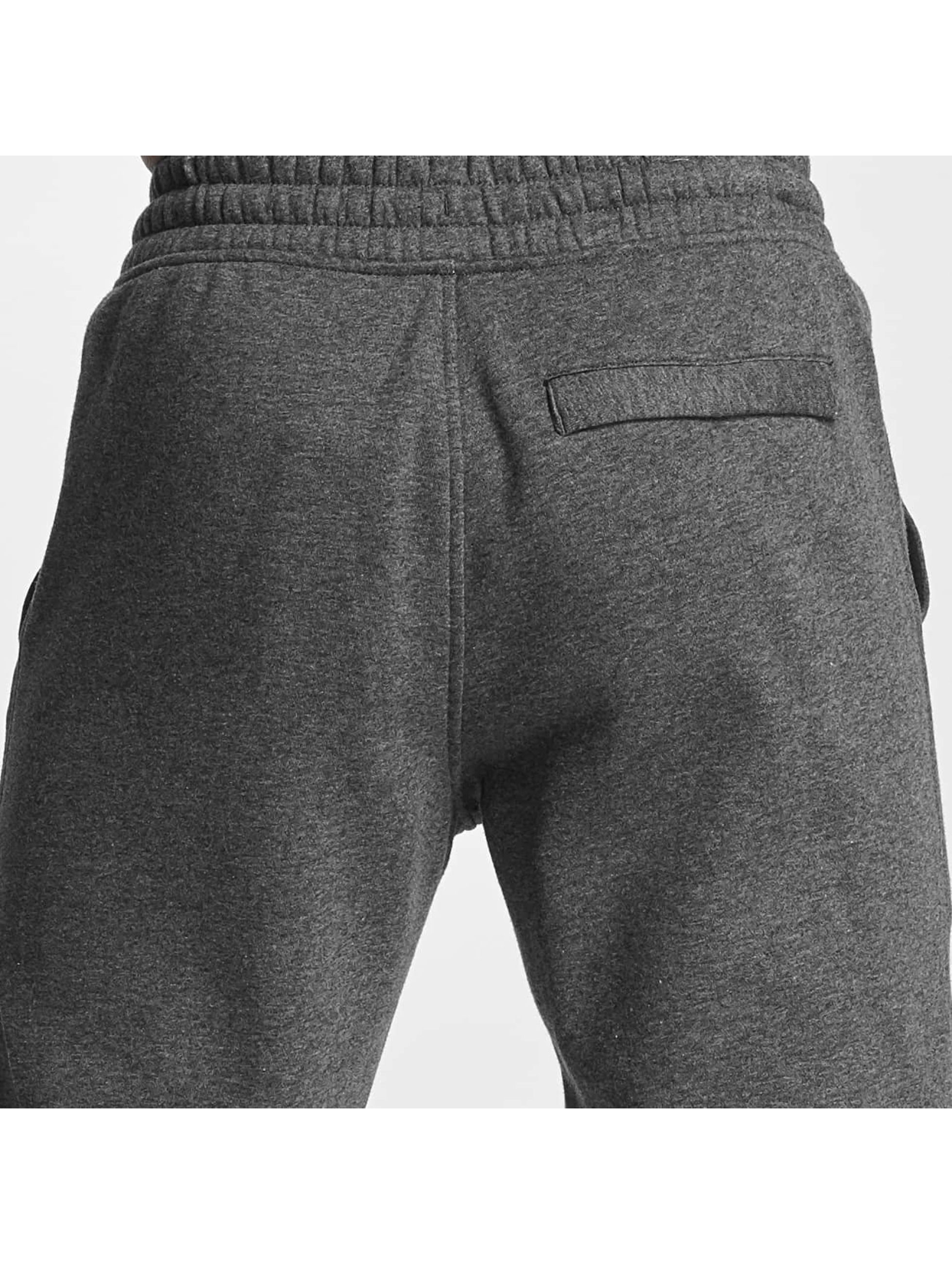 Under Armour Jogginghose Rival grau