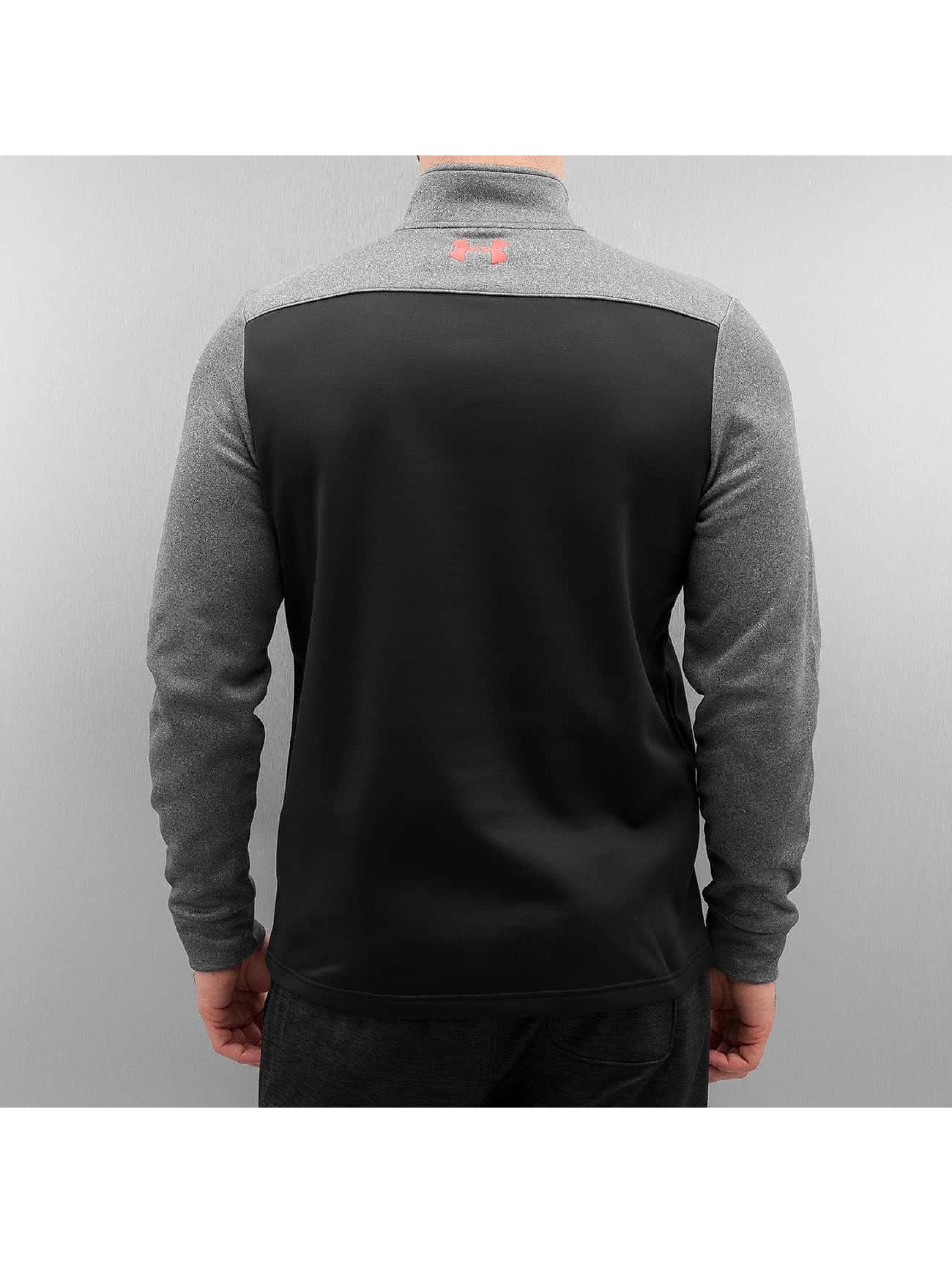 Under Armour Jumper Icon Fleece black