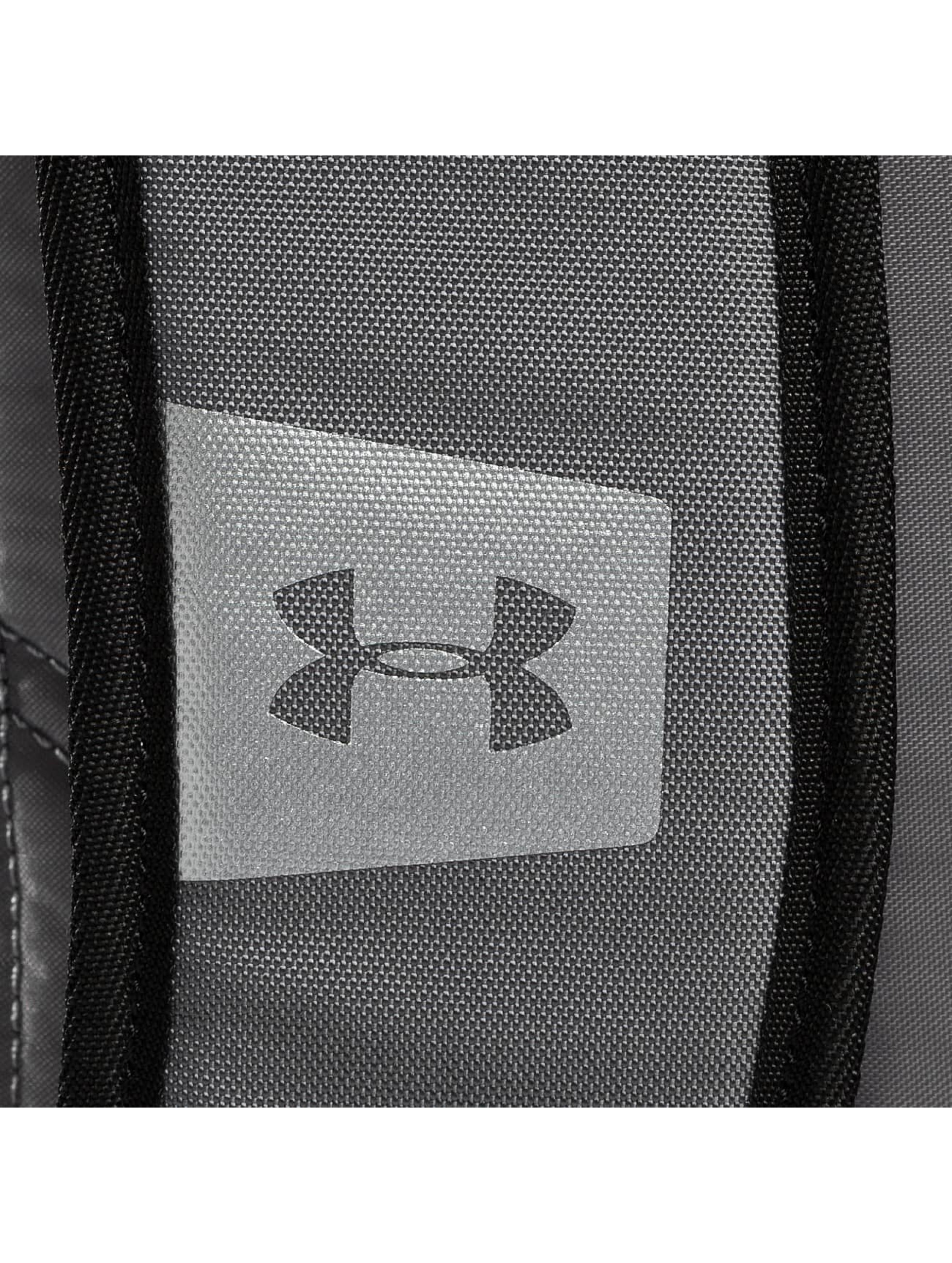 Under Armour Ryggsekker Hustle LDWR grå