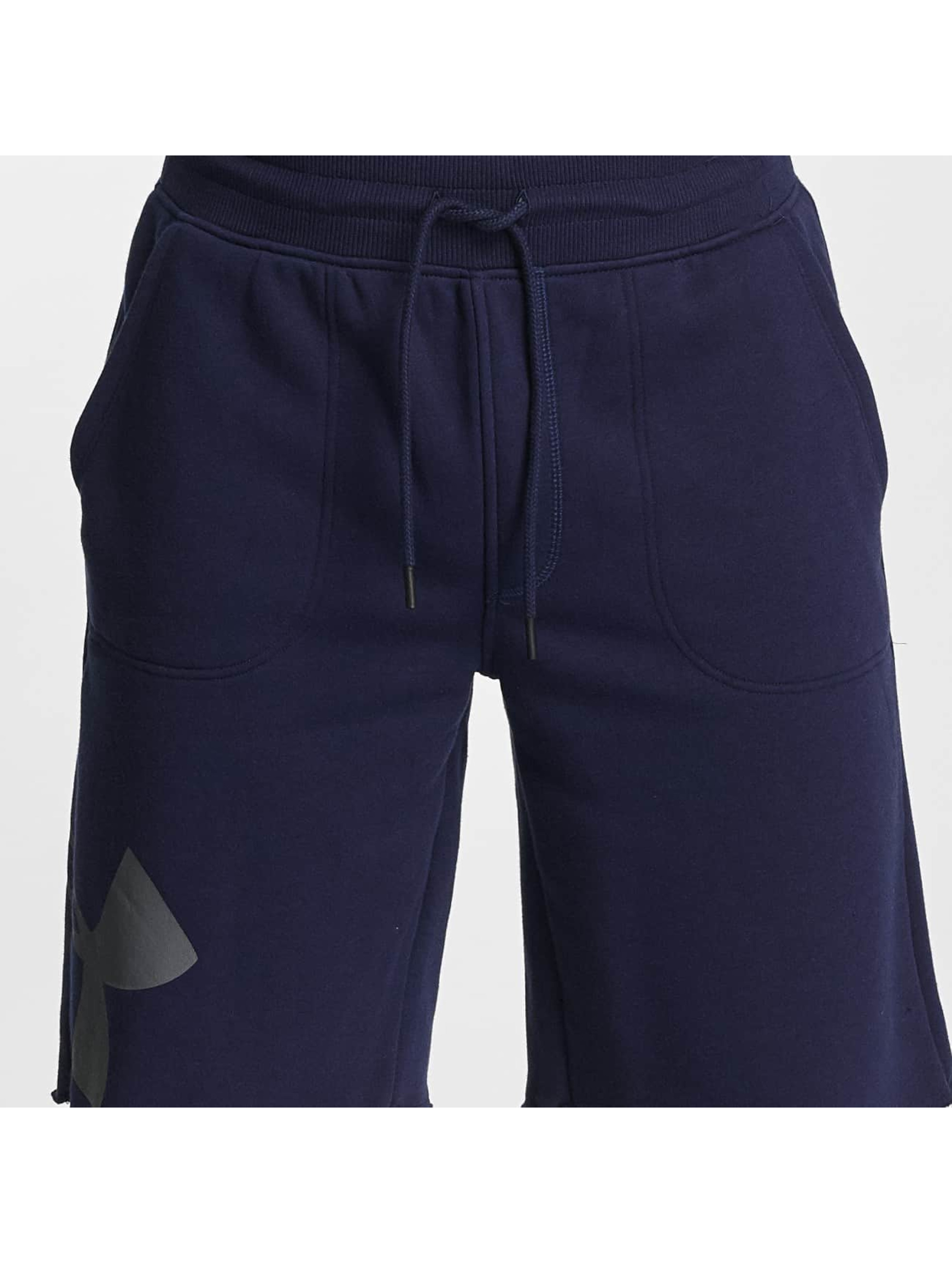 Under Armour Shorts Rival blå